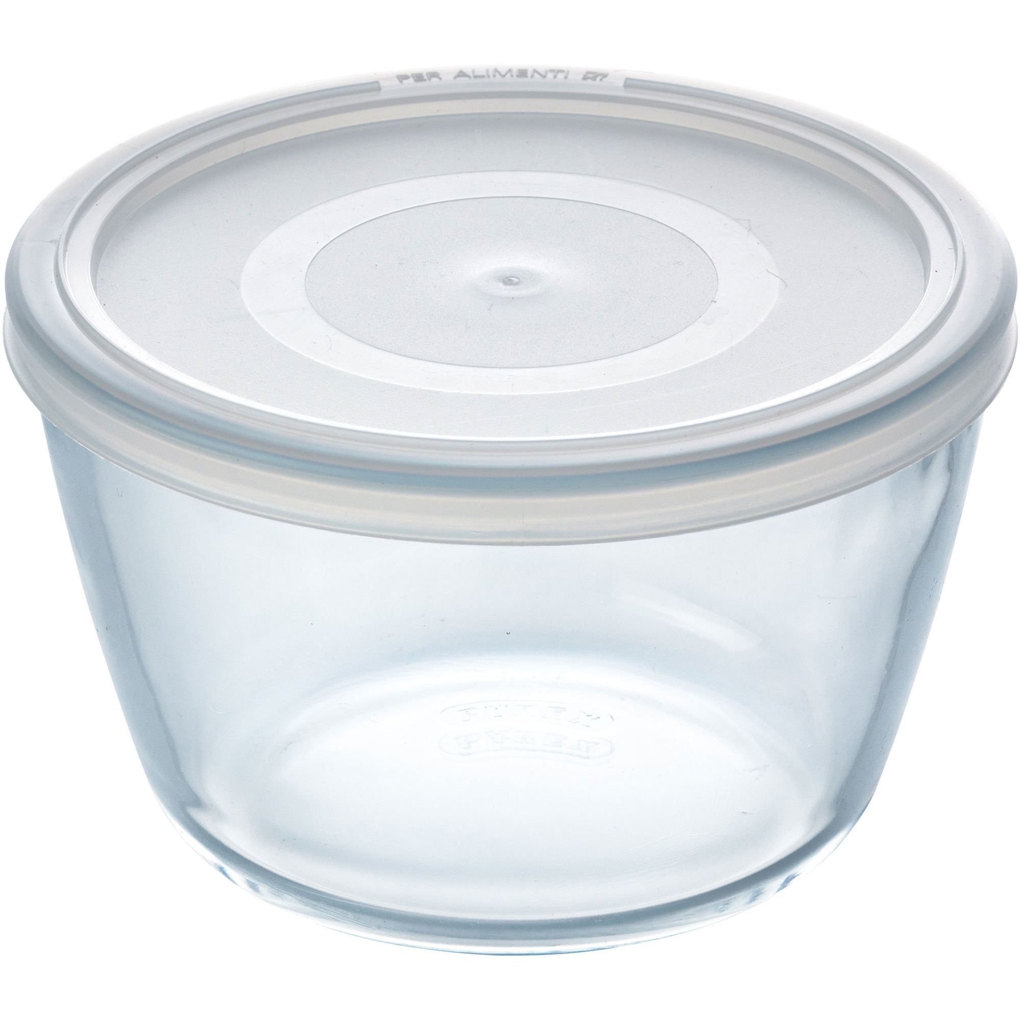 Pyrex Cook & Freeze Ugnsform med Lock/Matlåda 15×7 cm 11 l
