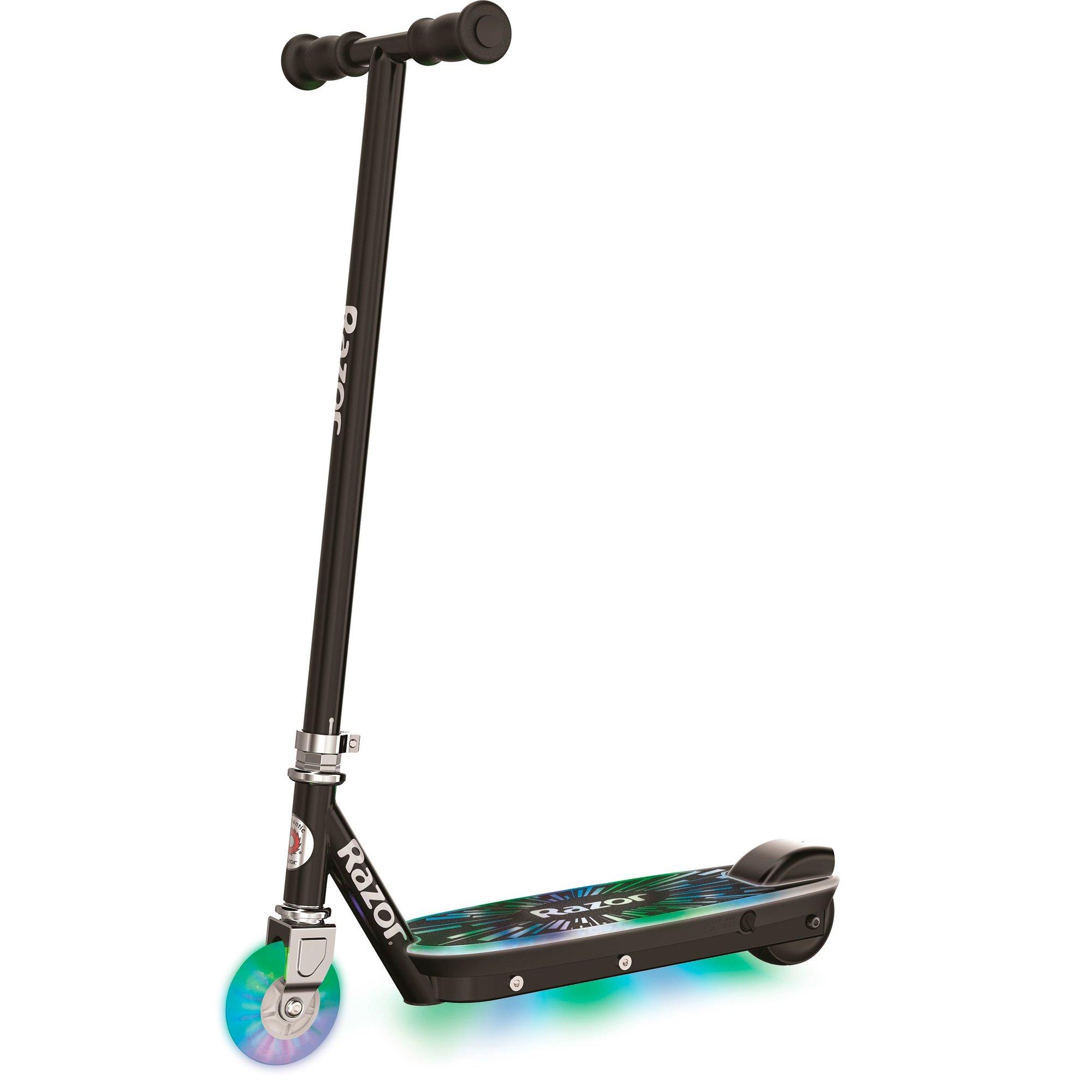 Razor Barn Sparkcykel Tekno