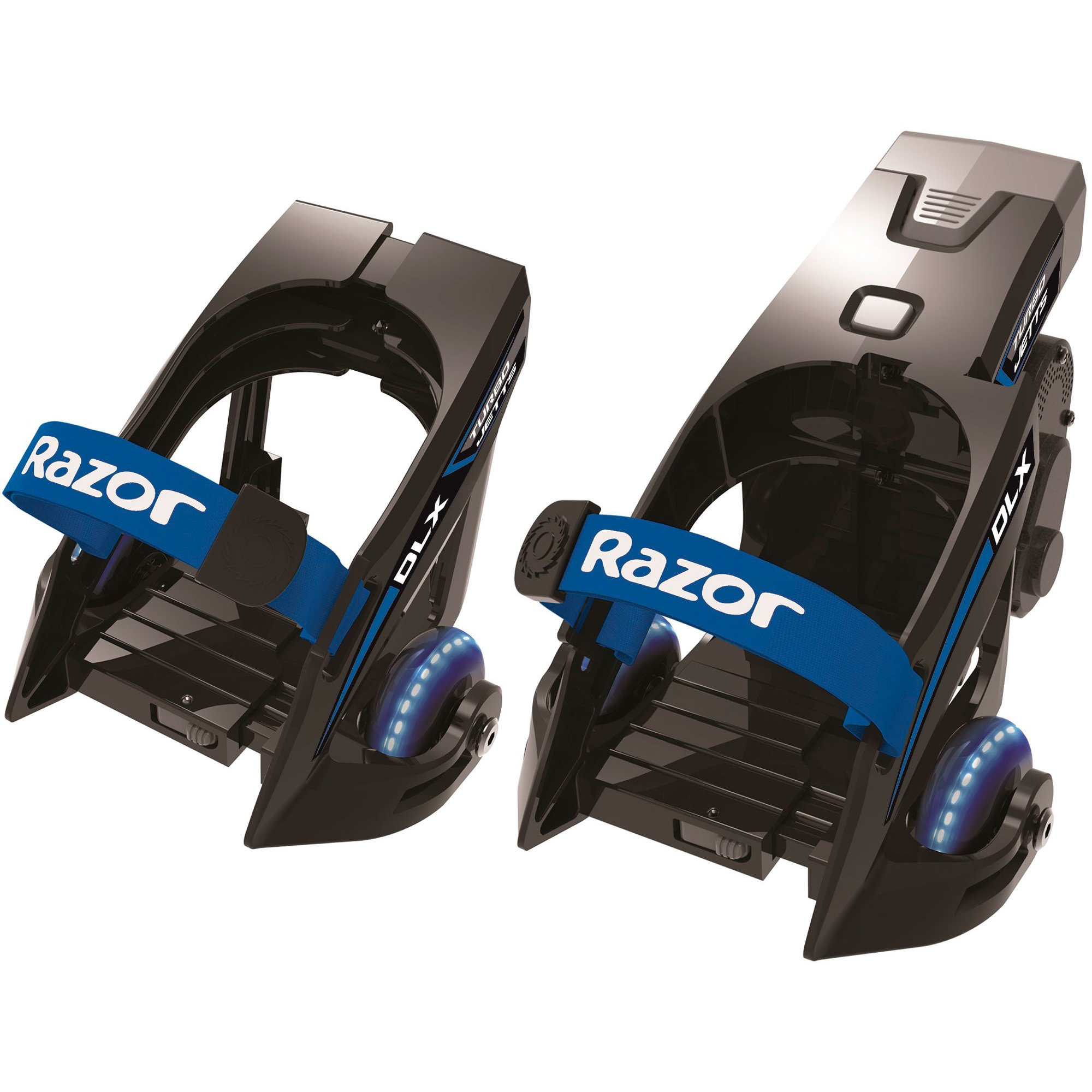 Razor Turbo Jetts DLX - E-skates