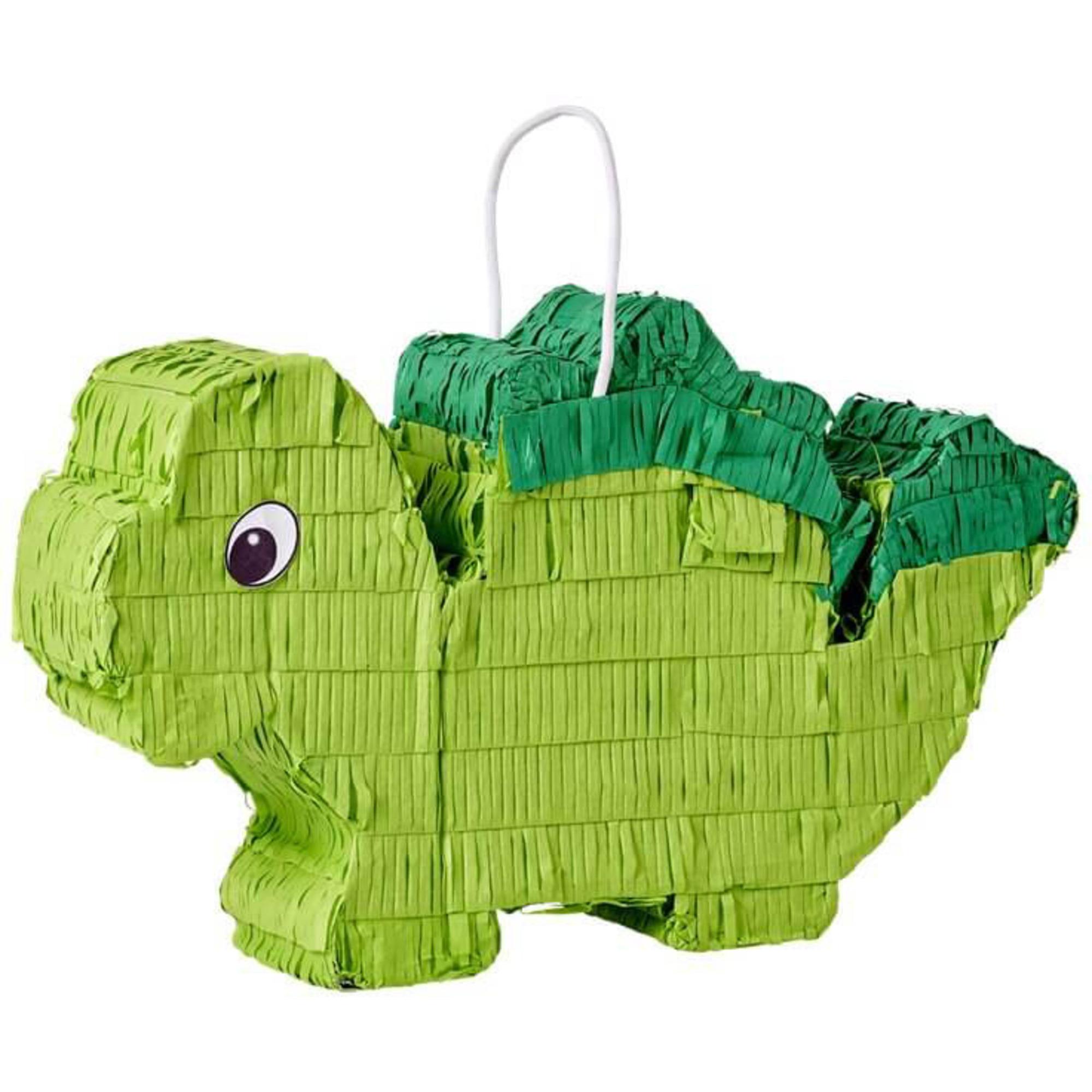 Rice Piñata Dinosaur