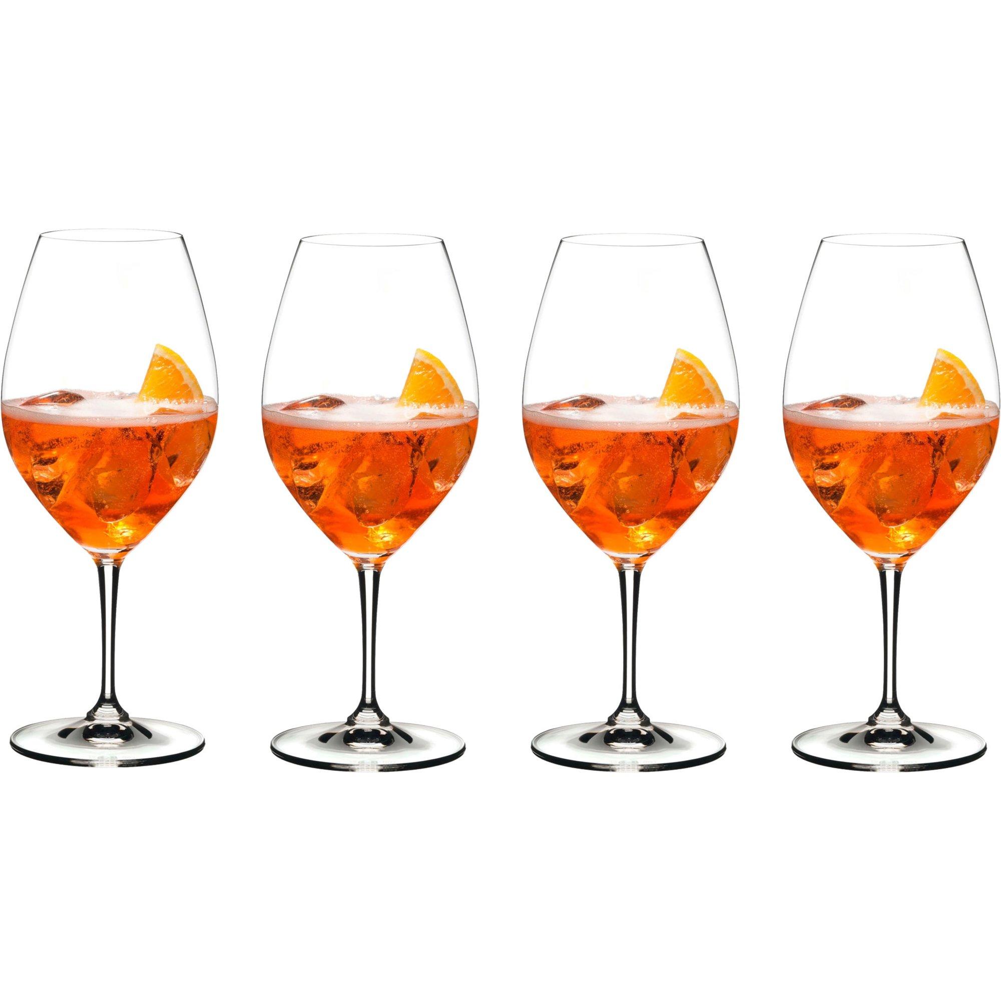 Riedel Aperitivo Cocktailglas 4-pack