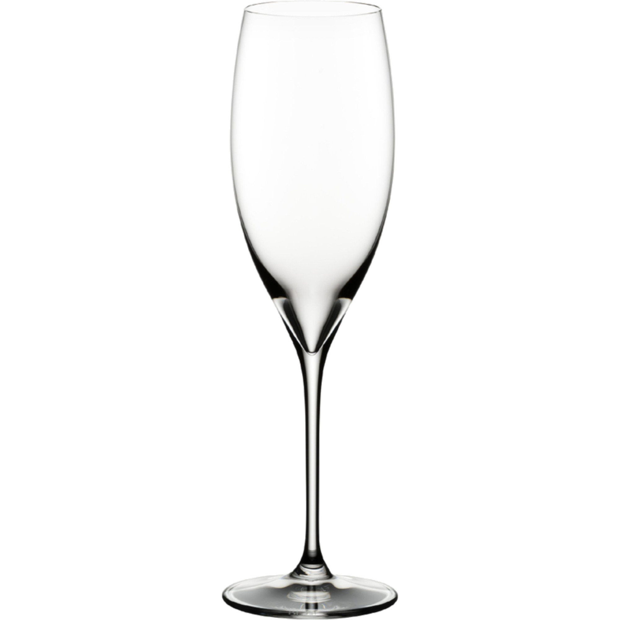 Riedel Grape Champagneglas 285 cl 2-pack