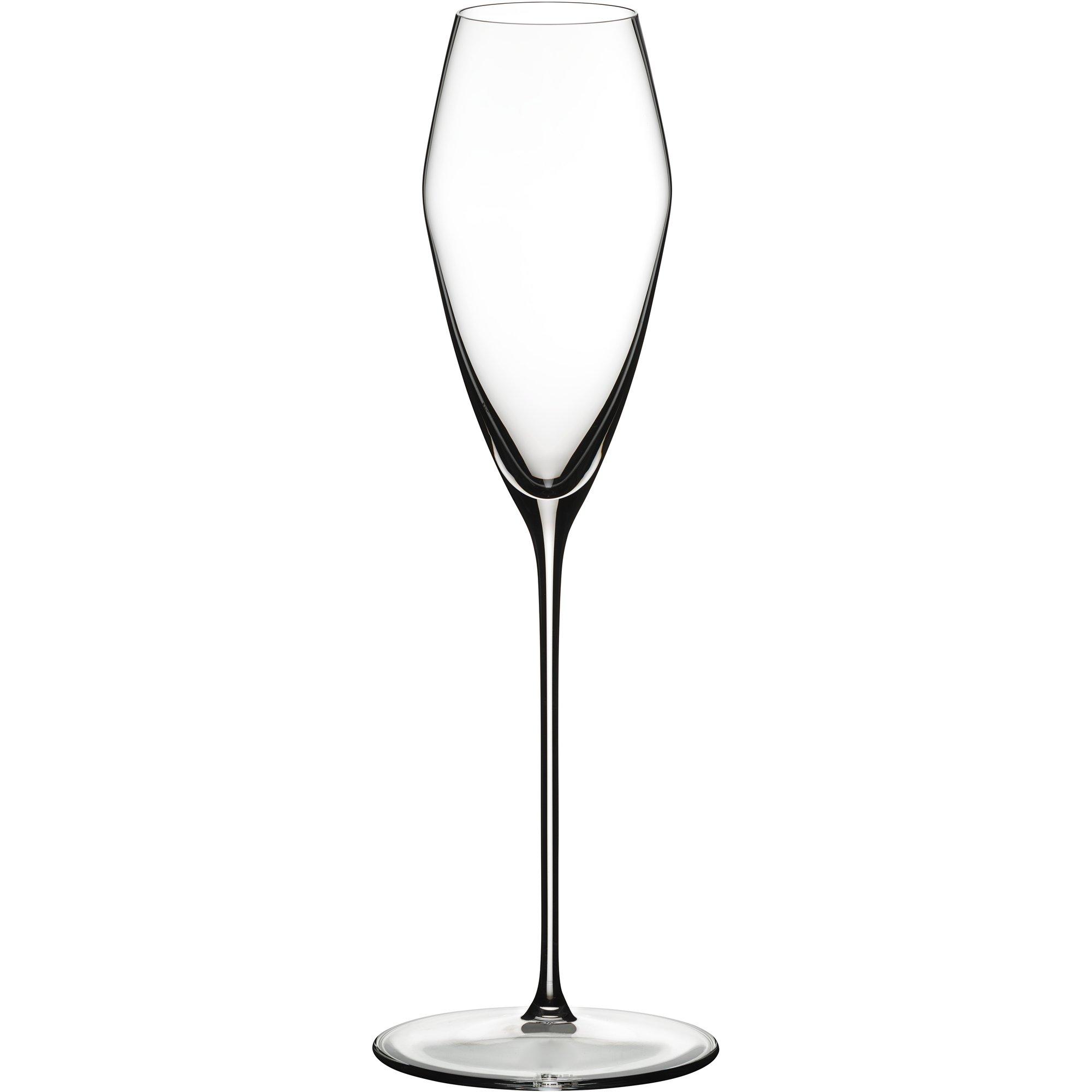 Riedel Max Champagneglas