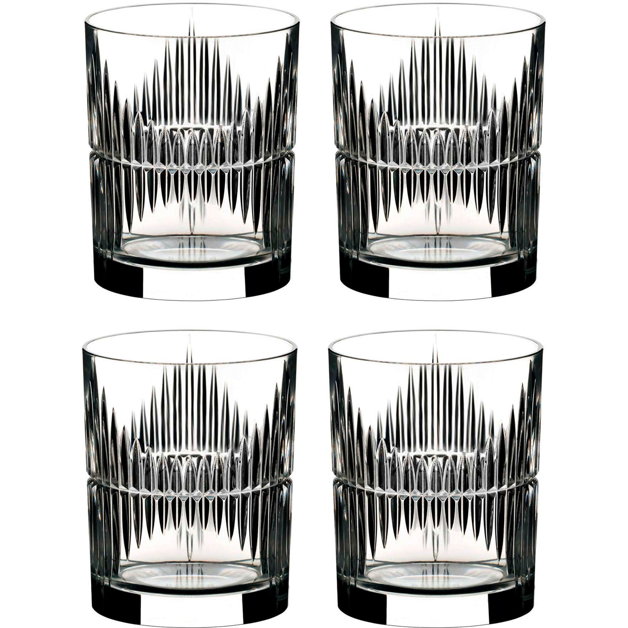 Riedel Mixing Rum Glas 4 st