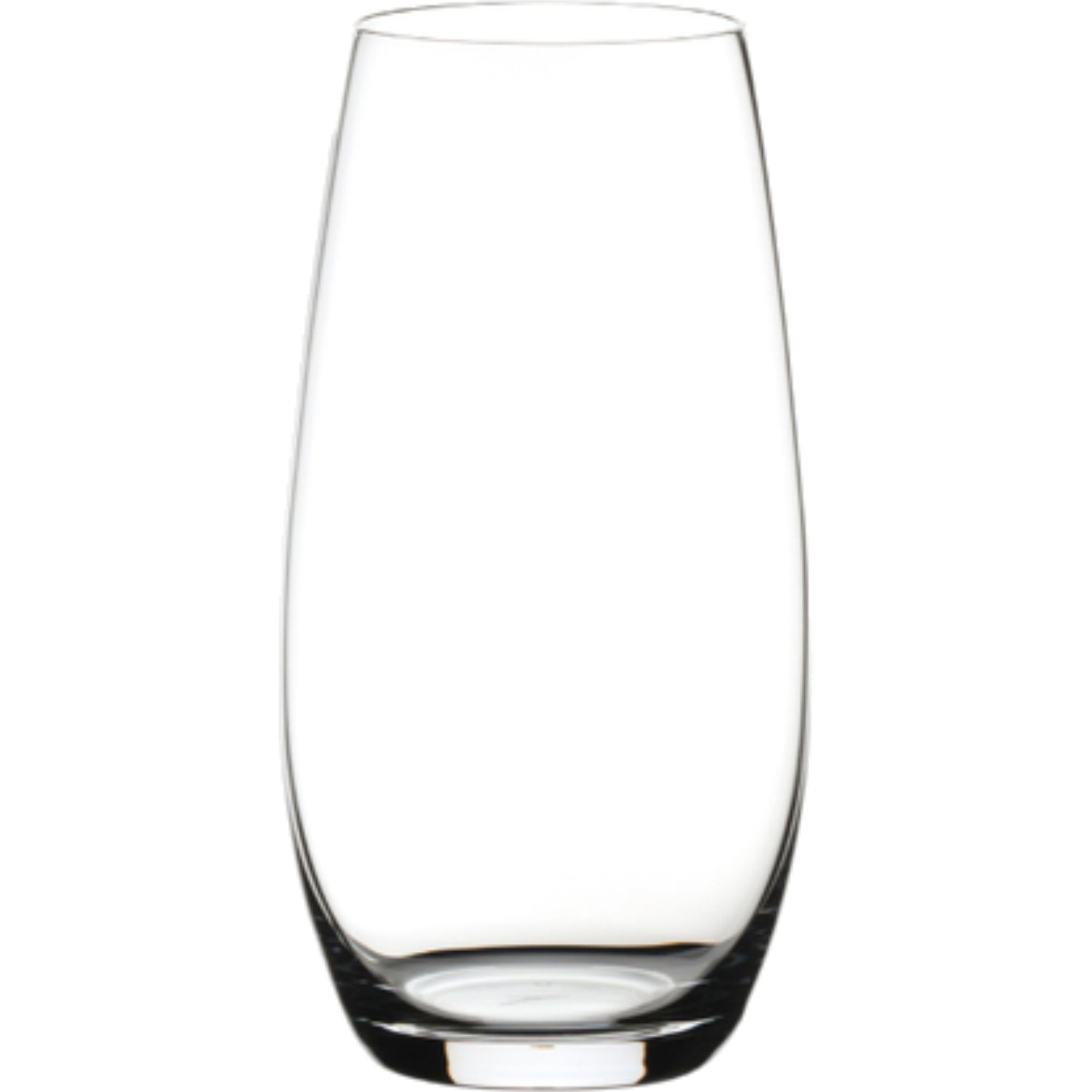 Riedel O Champagneglas 264 cl 2-pack
