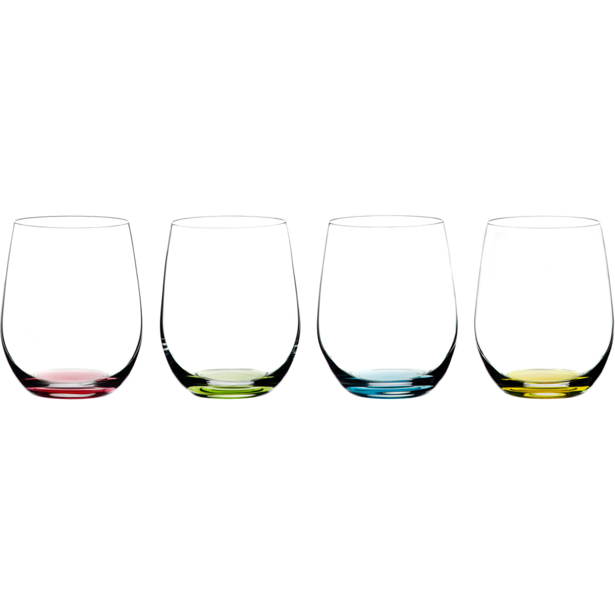 Riedel O Happy Vinglas 32 cl 4-pack