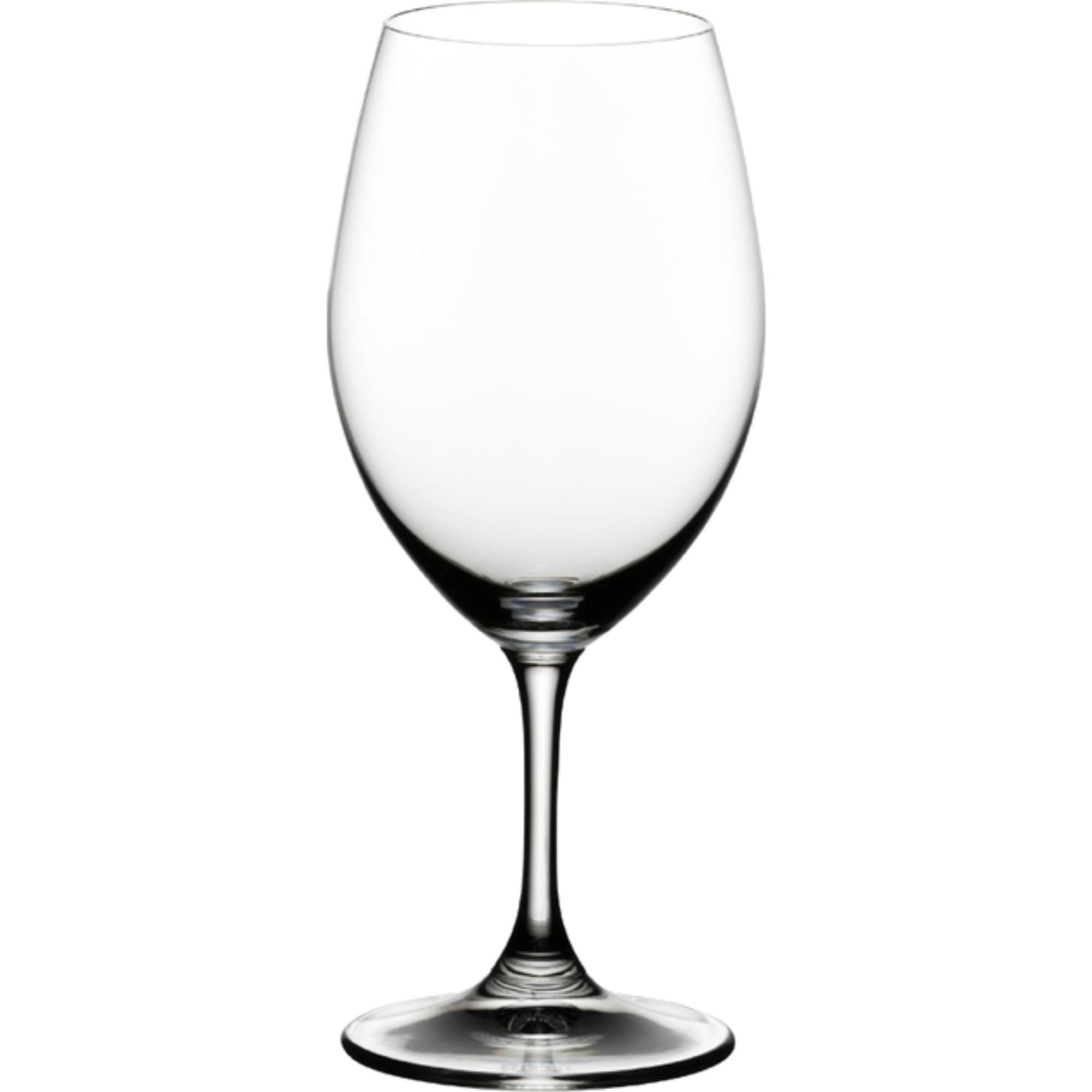 Riedel Ouverture Rödvinsglas 35 cl 2-pack