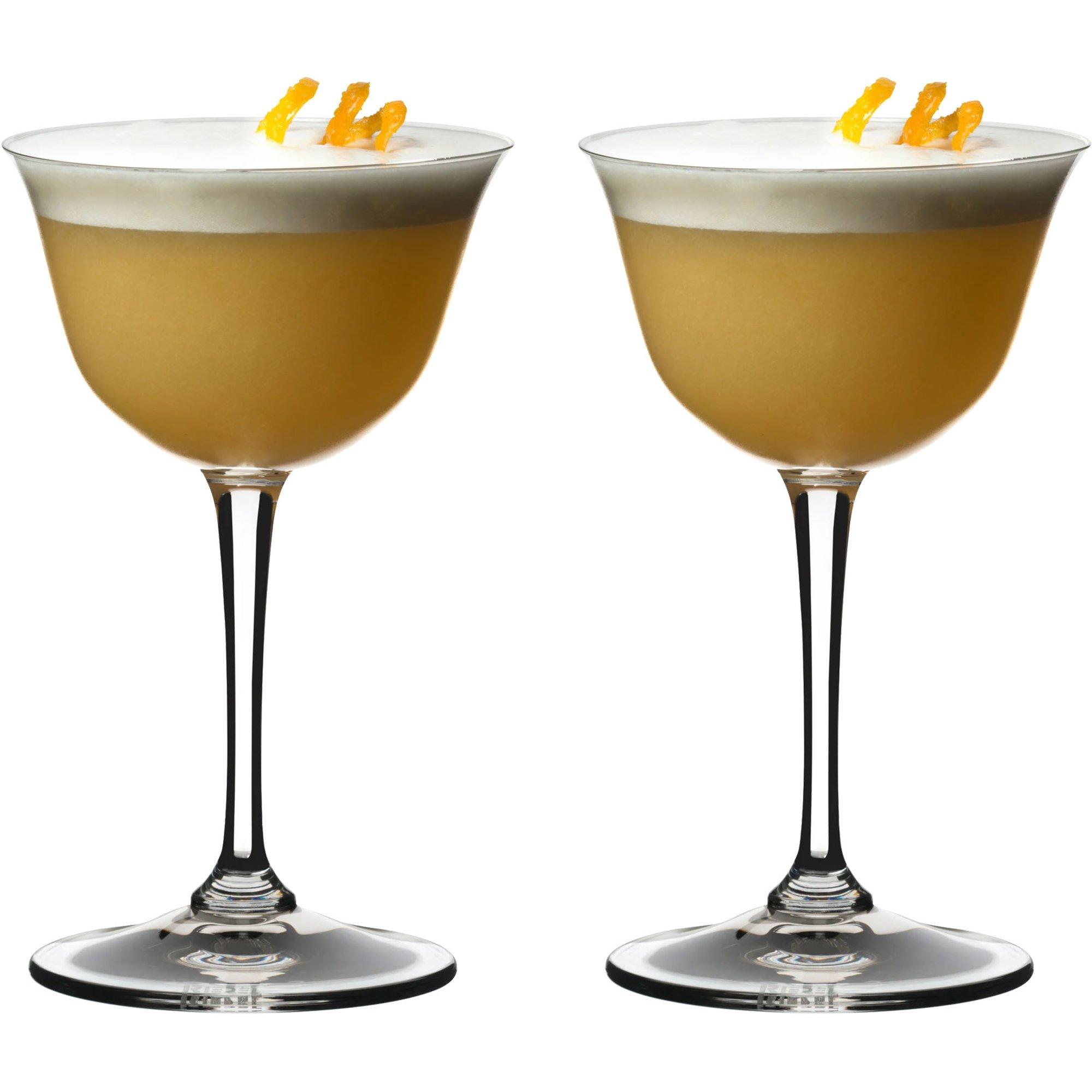 Riedel Sour drinkglas från Drink Specific 2 st.