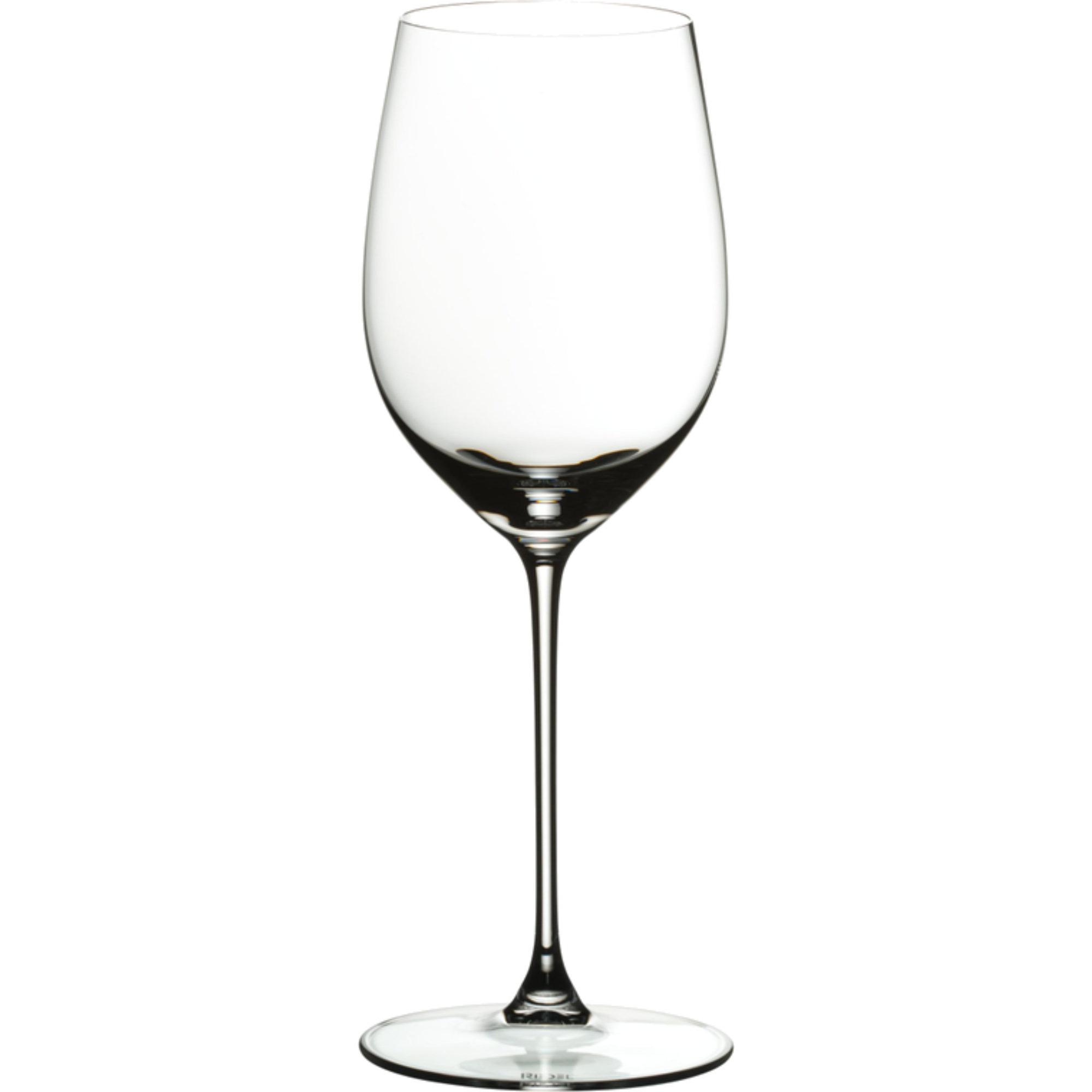 Riedel Veritas Viognier/Chardonnay Vinglas 37 cl2-pack