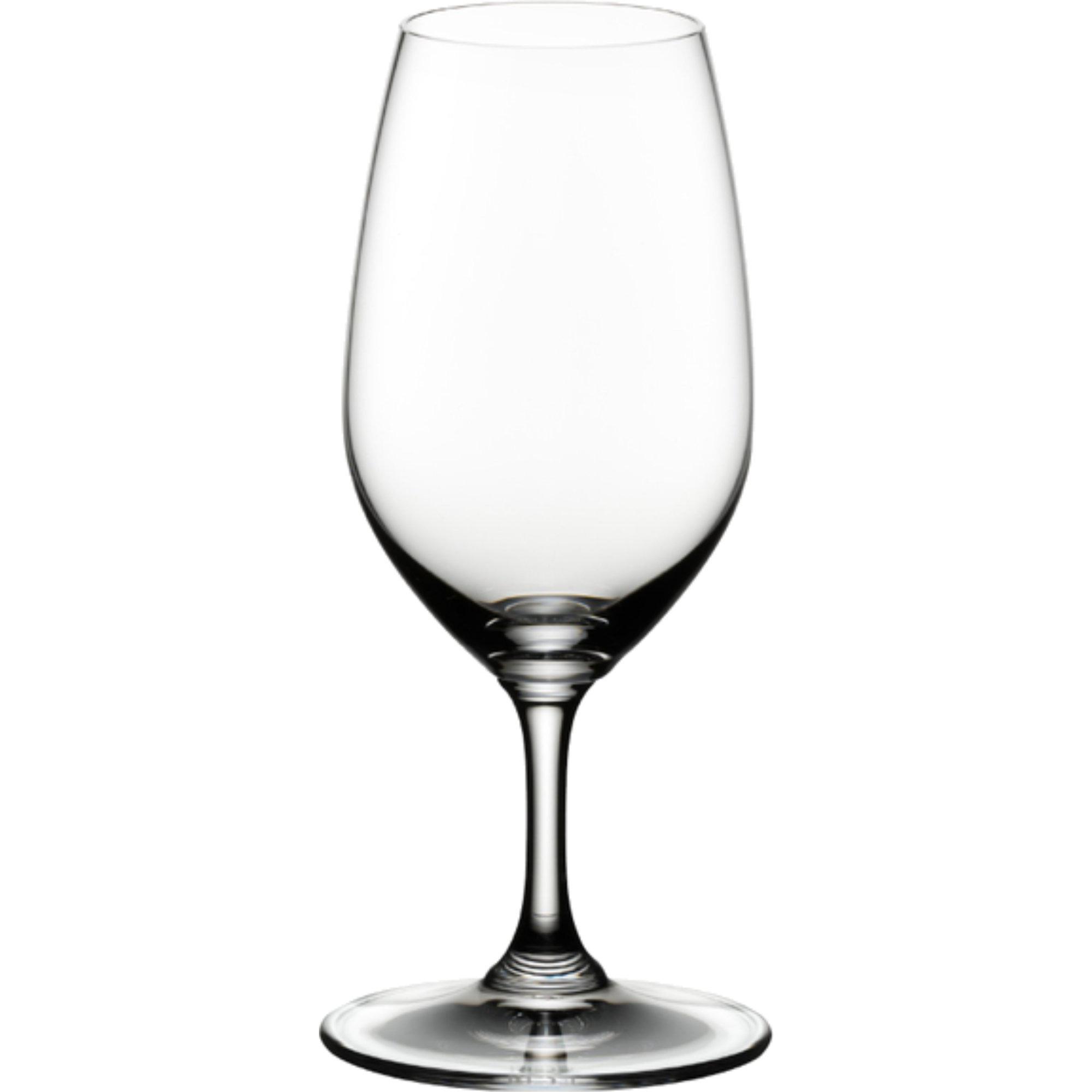 Riedel Vinum Portvinsglas 24 cl 2-pack
