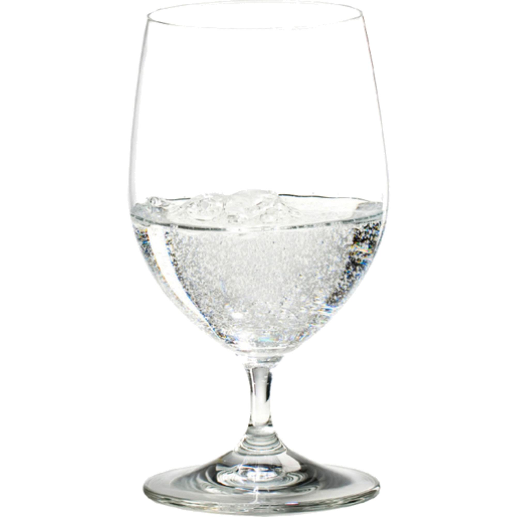 Riedel Vinum Vattenglas 35 cl 2-pack