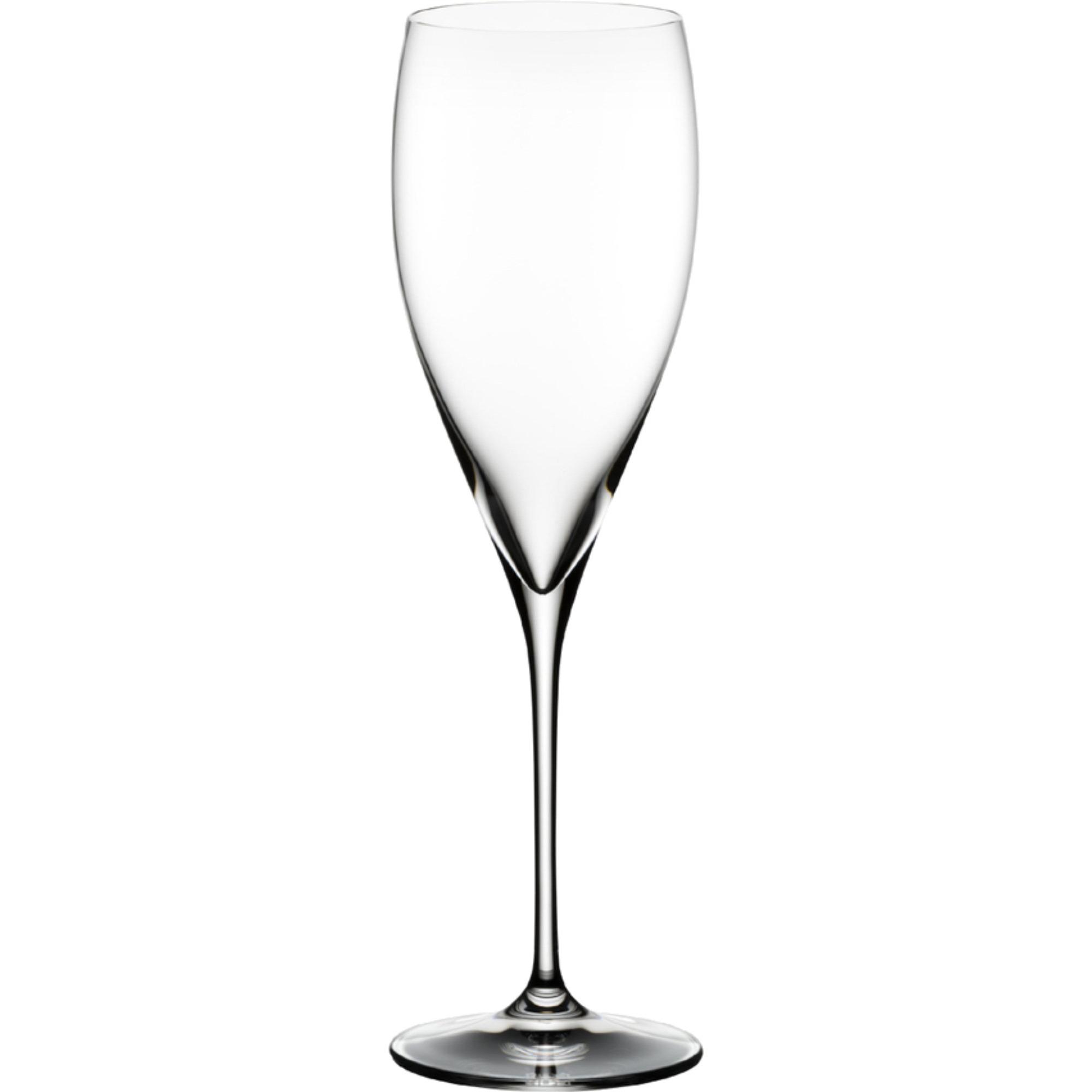 Riedel Vinum Vintage Champagneglas XL 34 cl 2-pack