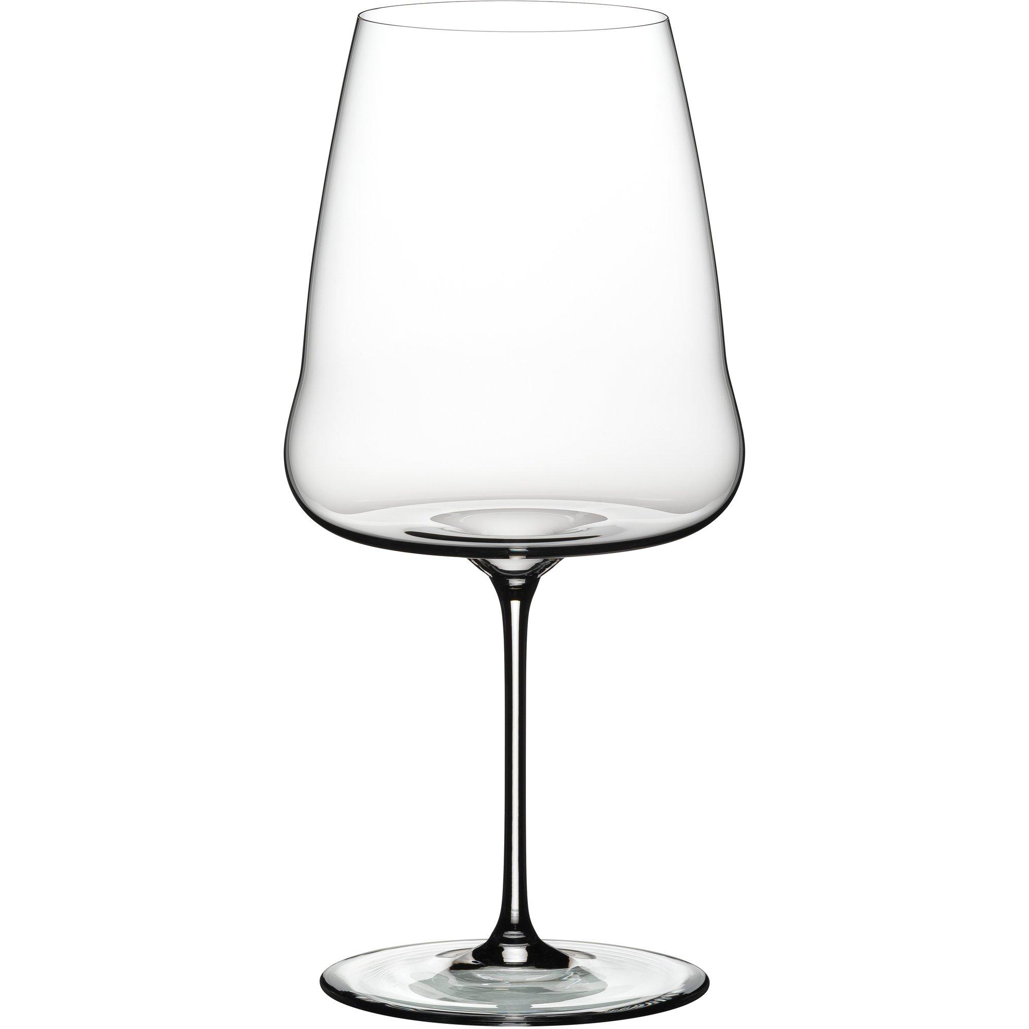 Riedel Winewings rödvinsglas till Carbarnet eller Merlot