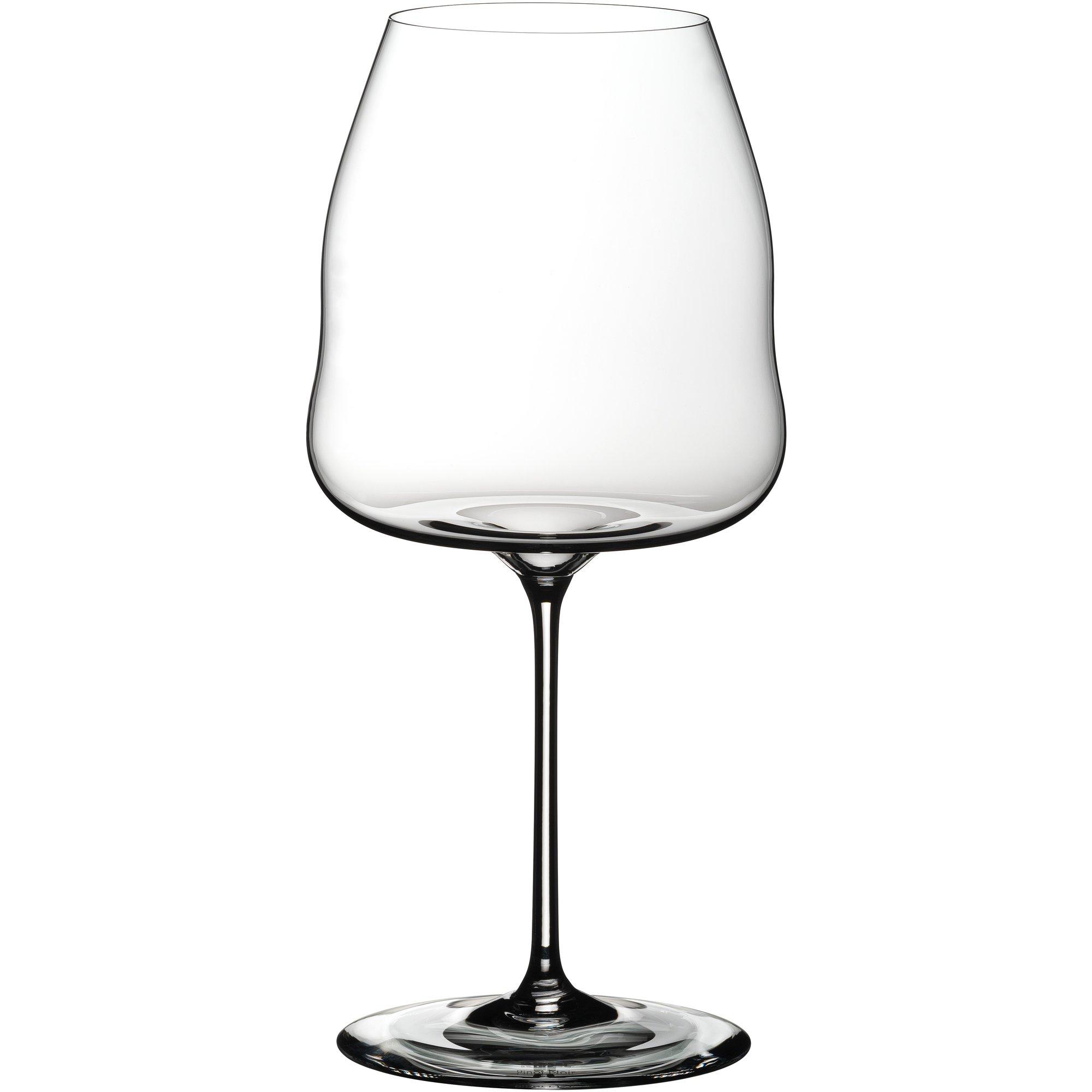 Riedel Winewings rödvinsglas till Pinot Noir