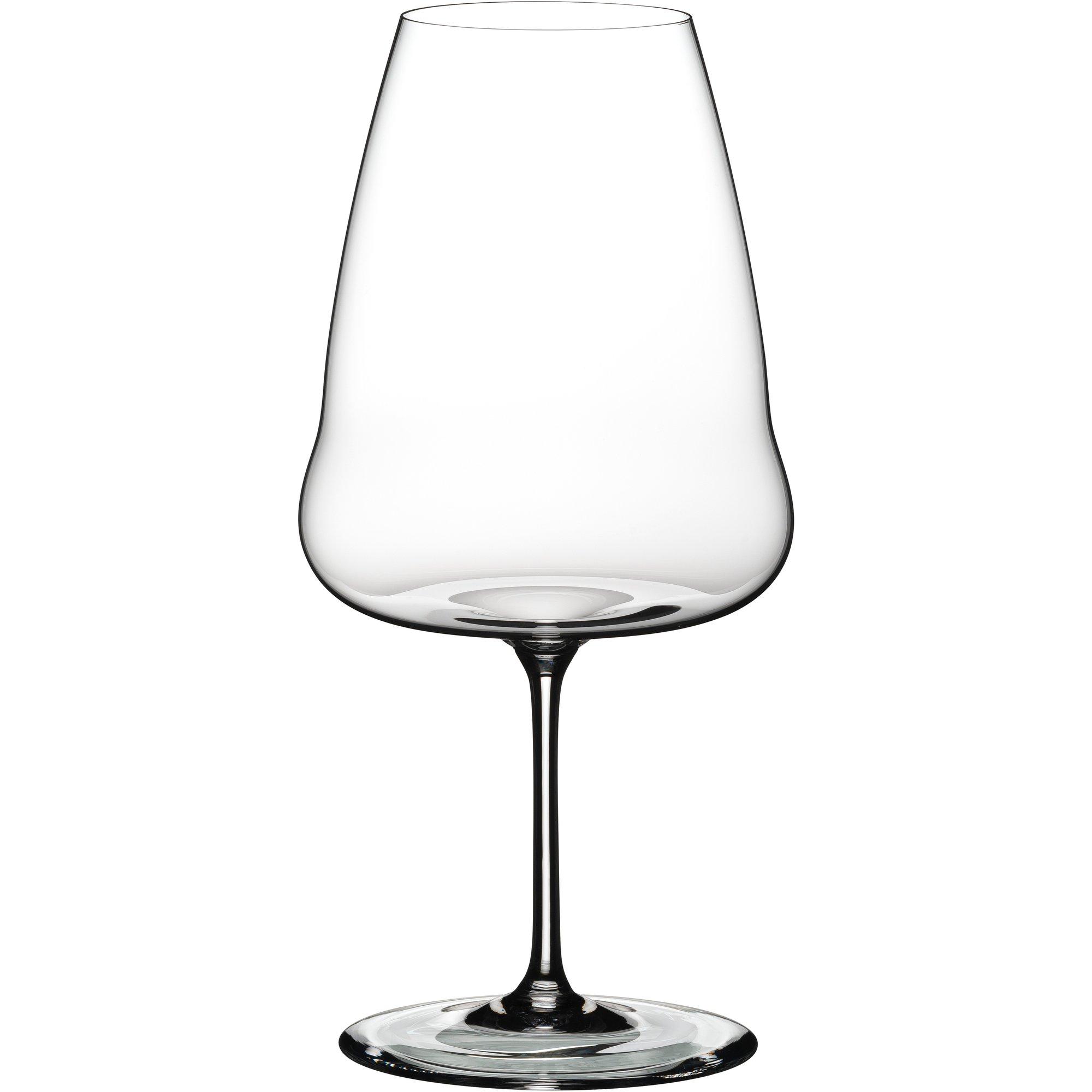 Riedel Winewings vitvinsglas till Riesling