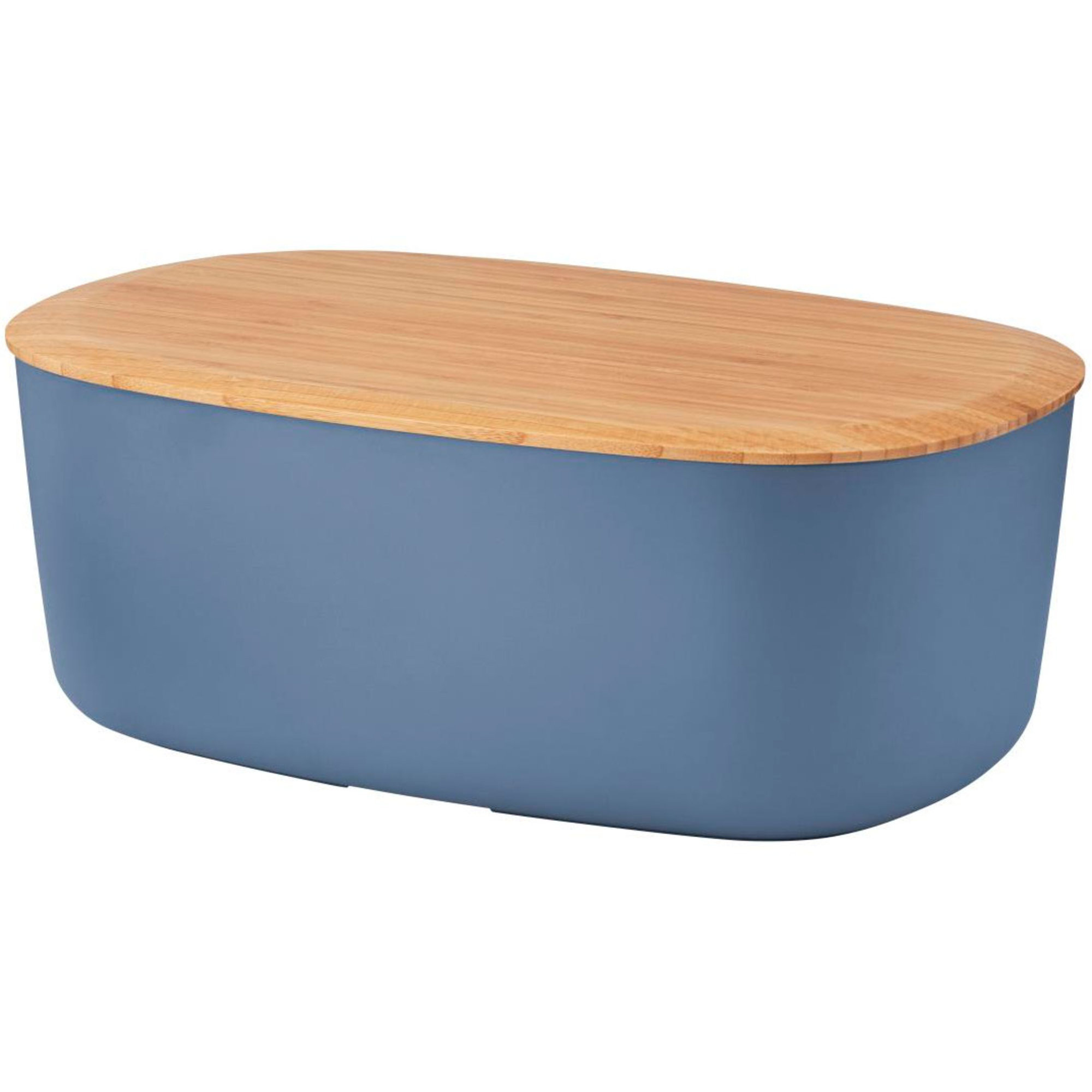 RIG-TIG by BOX-IT Brödlåda mörk blå