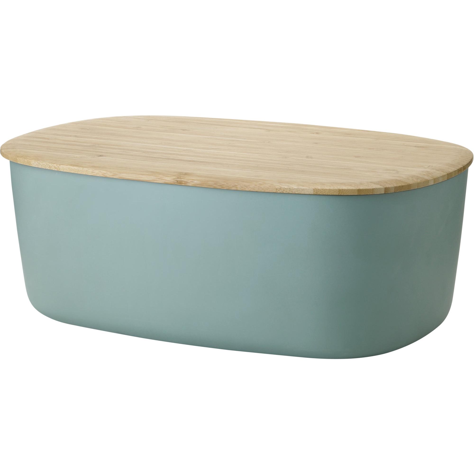 RIG-TIG BOX-IT brödlåda grön