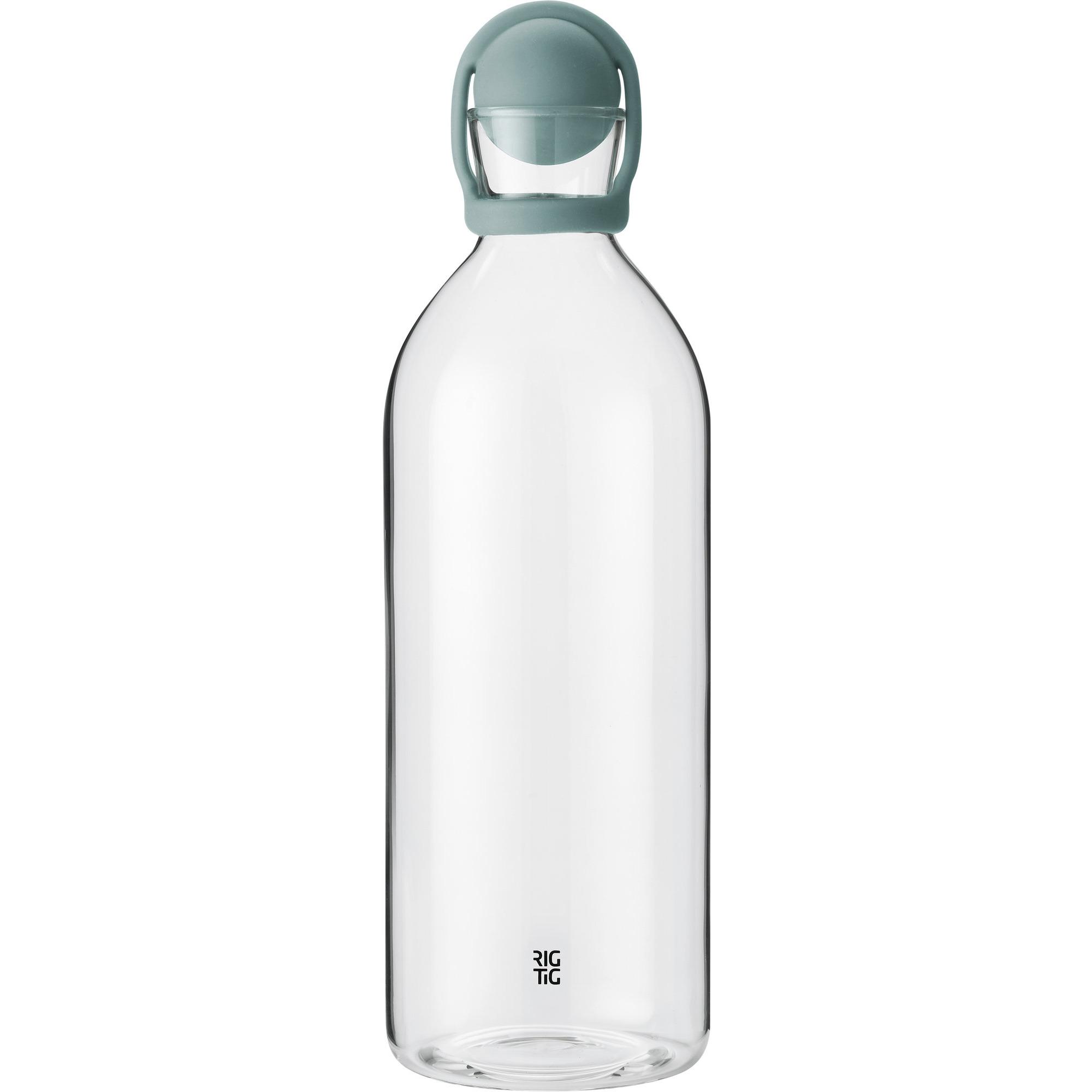 RIG-TIG Cool-It vattenkaraff 15 liter grön