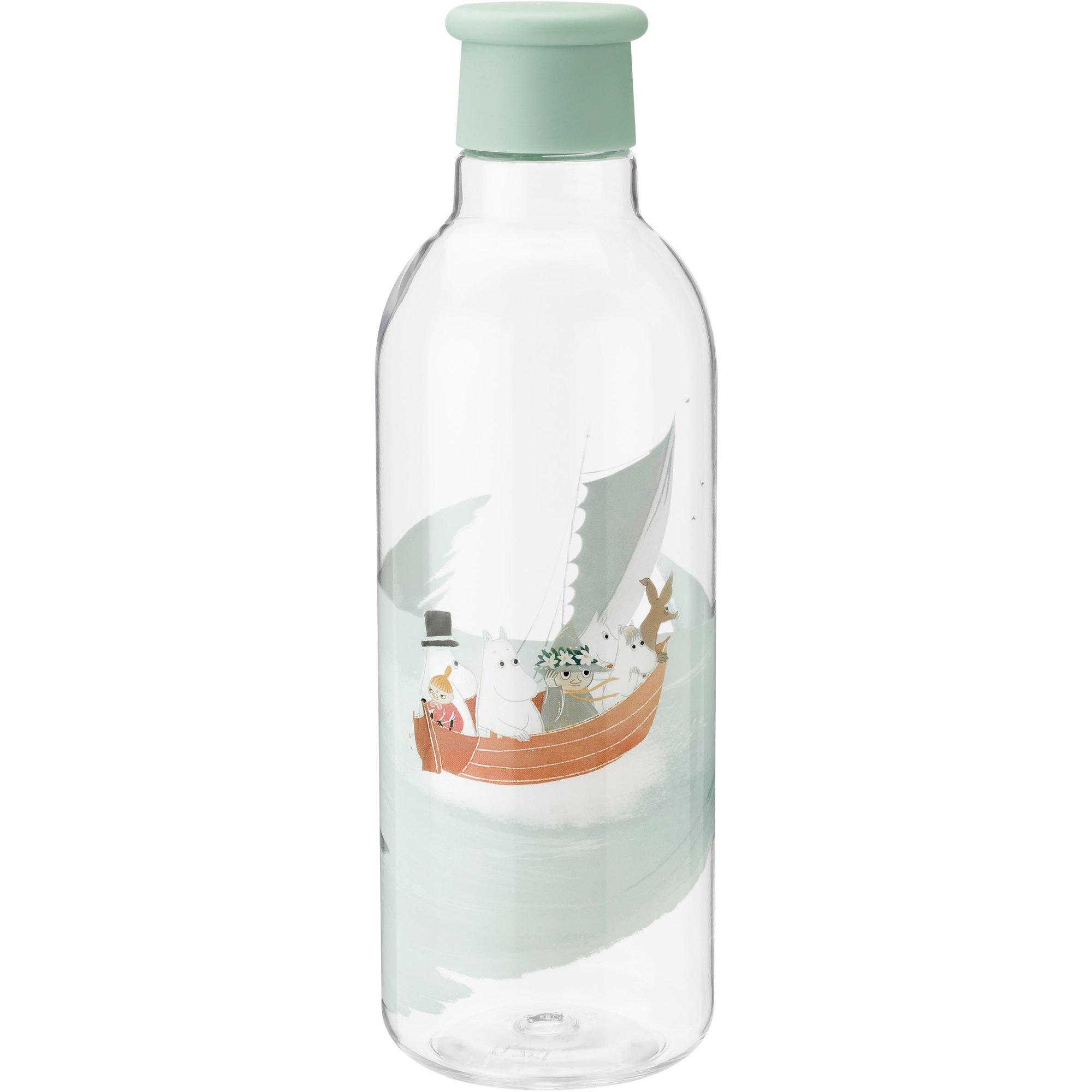 RIG-TIG DRINK-IT Mumintrollen vattenflaska