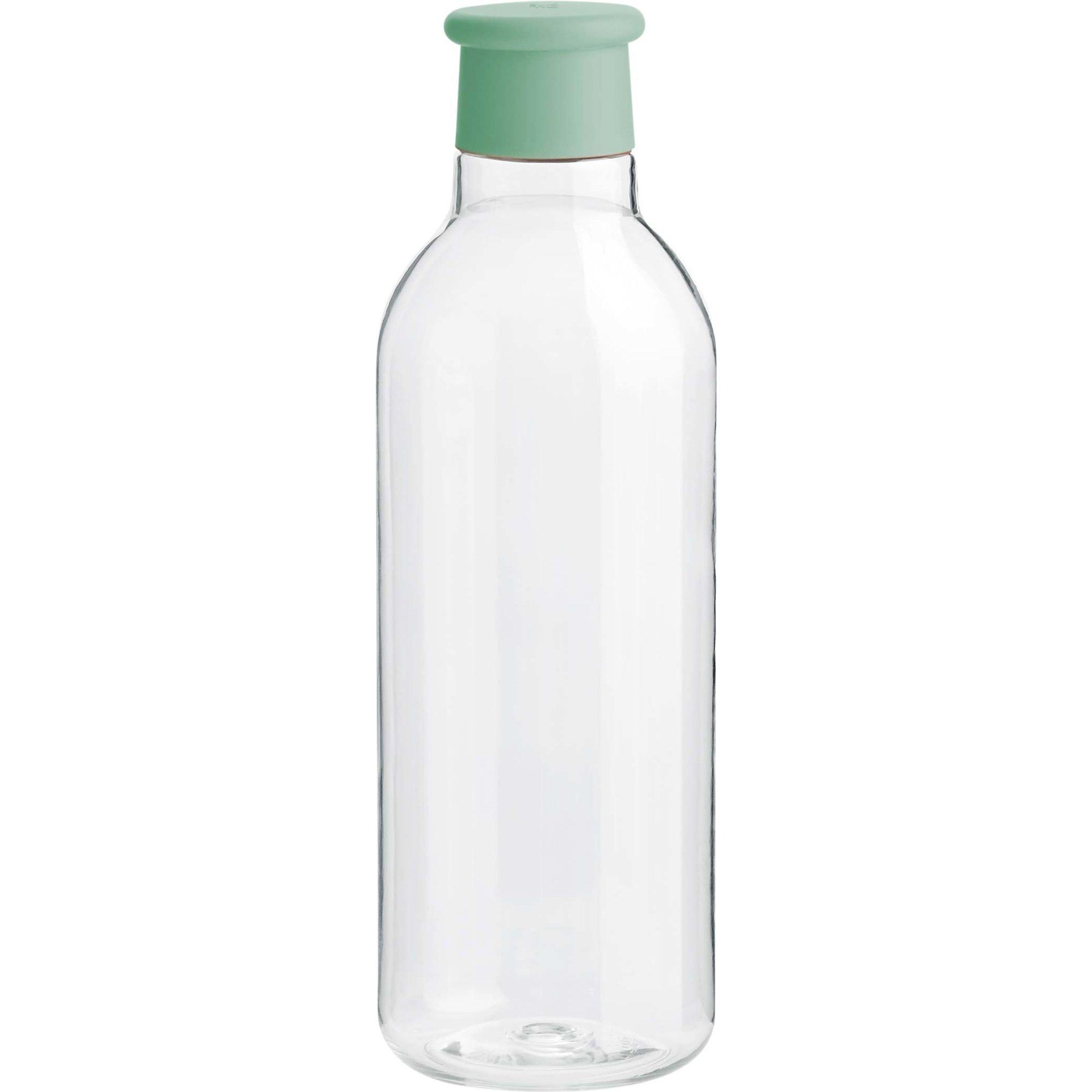 RIG-TIG DRINK-IT Vattenflaska 075 liter Dusty Green