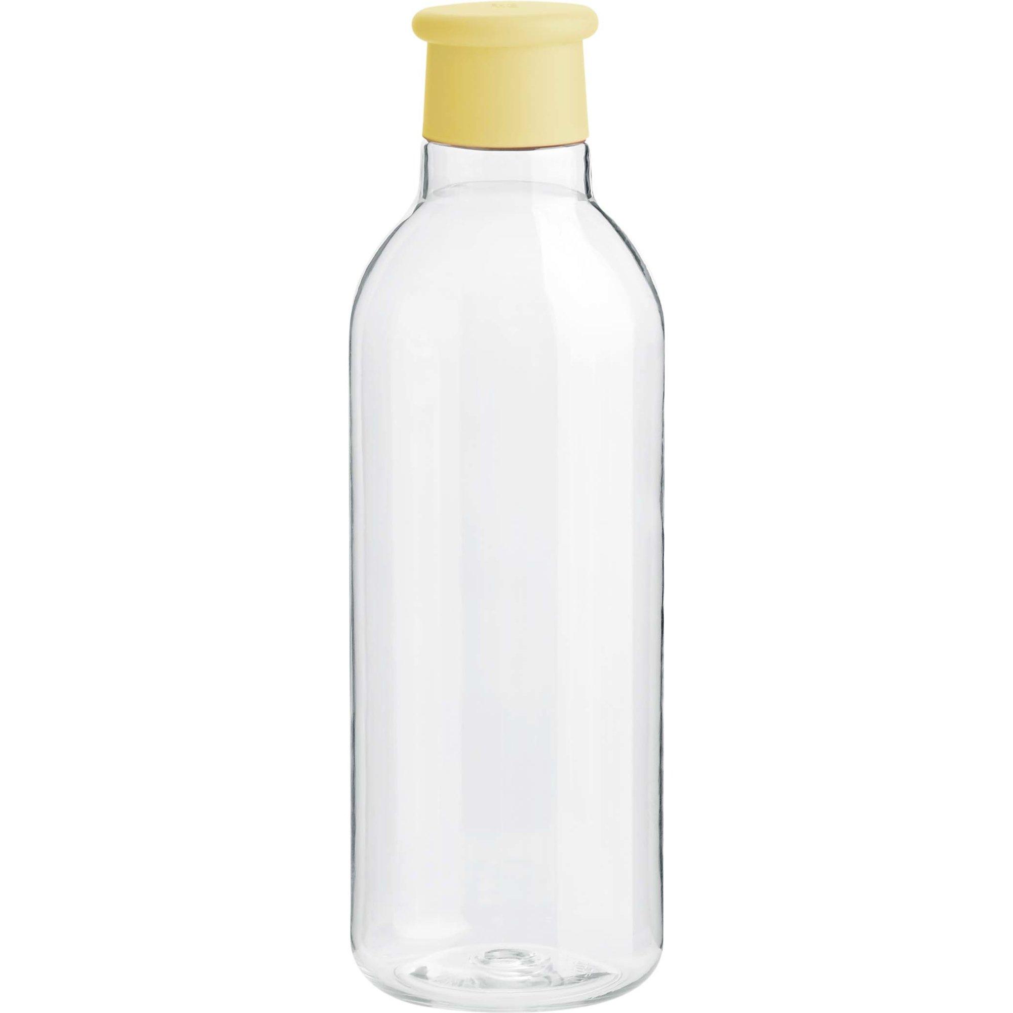 RIG-TIG DRINK-IT Vattenflaska 075 liter Gul