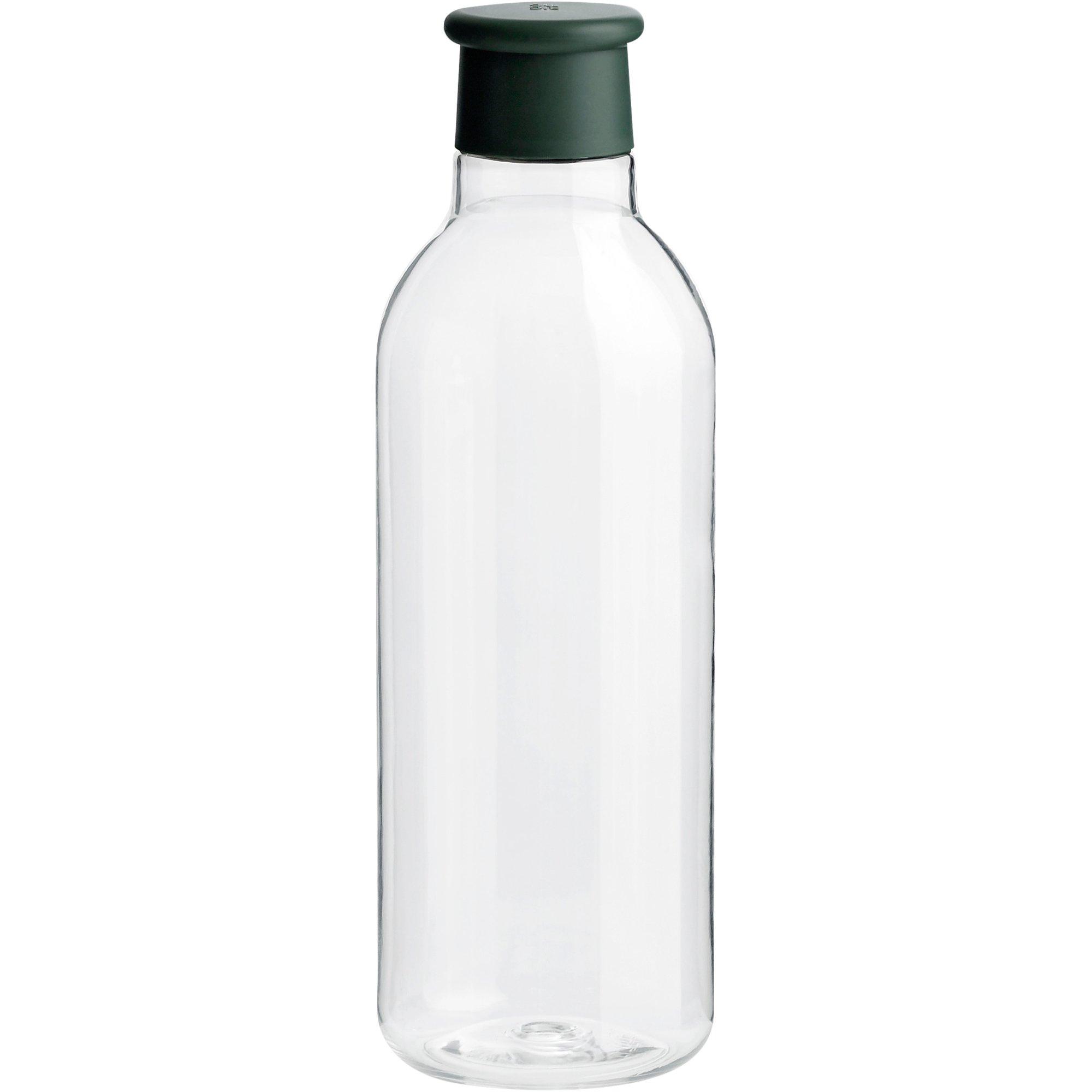 RIG-TIG DRINK-IT Vattenflaska 075 liter Mörkgrön