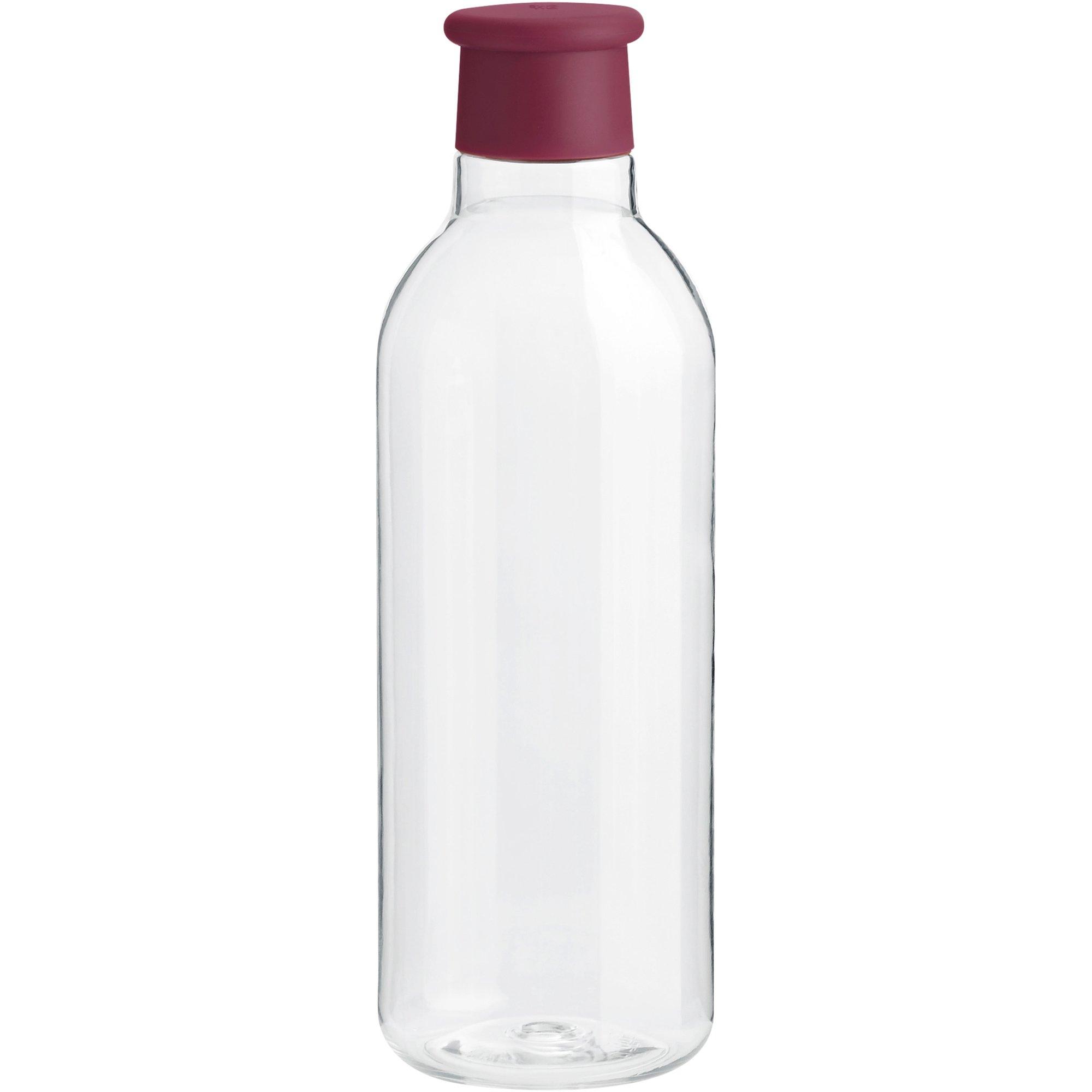 RIG-TIG DRINK-IT Vattenflaska 075 liter Aubergine