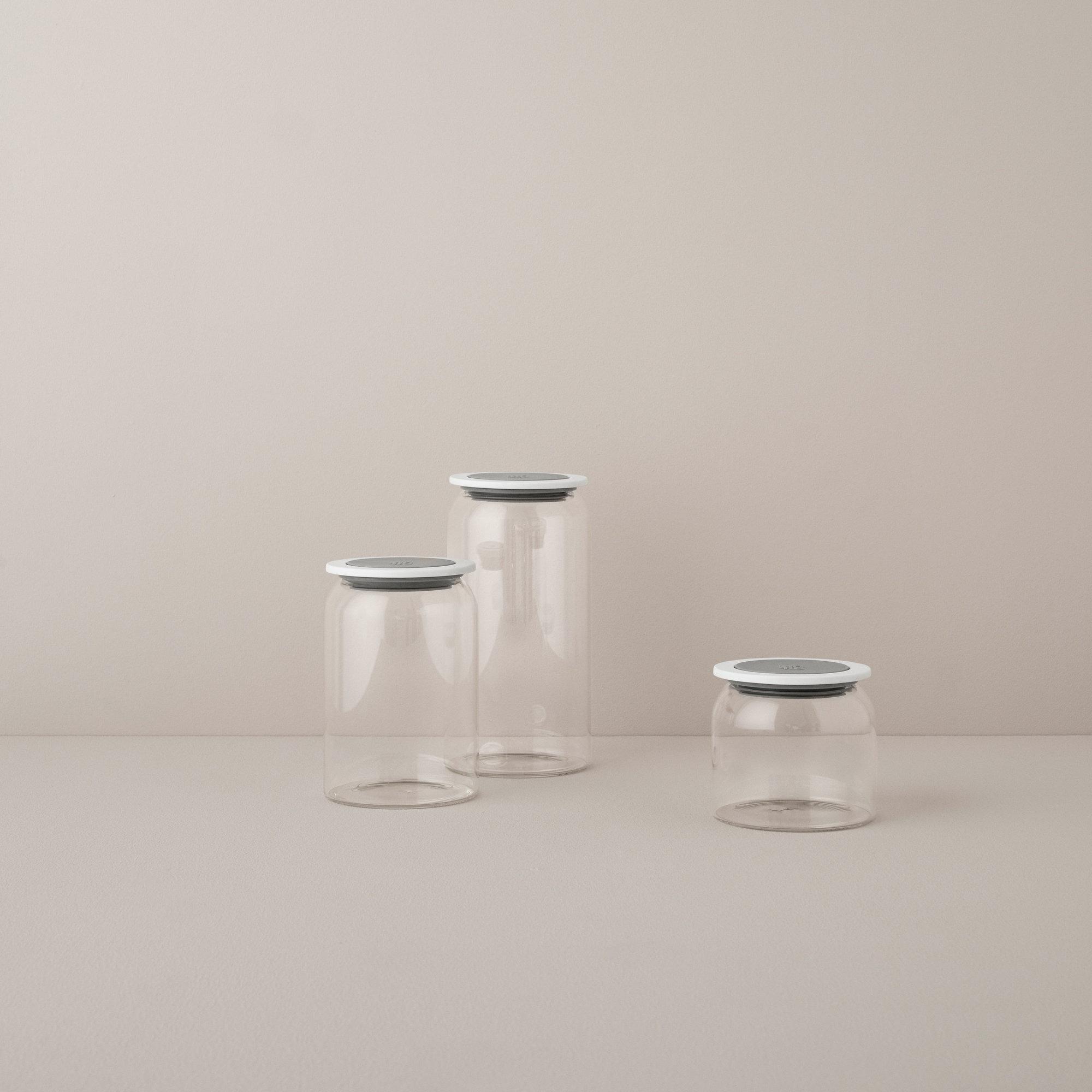 goodies opbevaringsglas fra rig tig hurtig levering. Black Bedroom Furniture Sets. Home Design Ideas