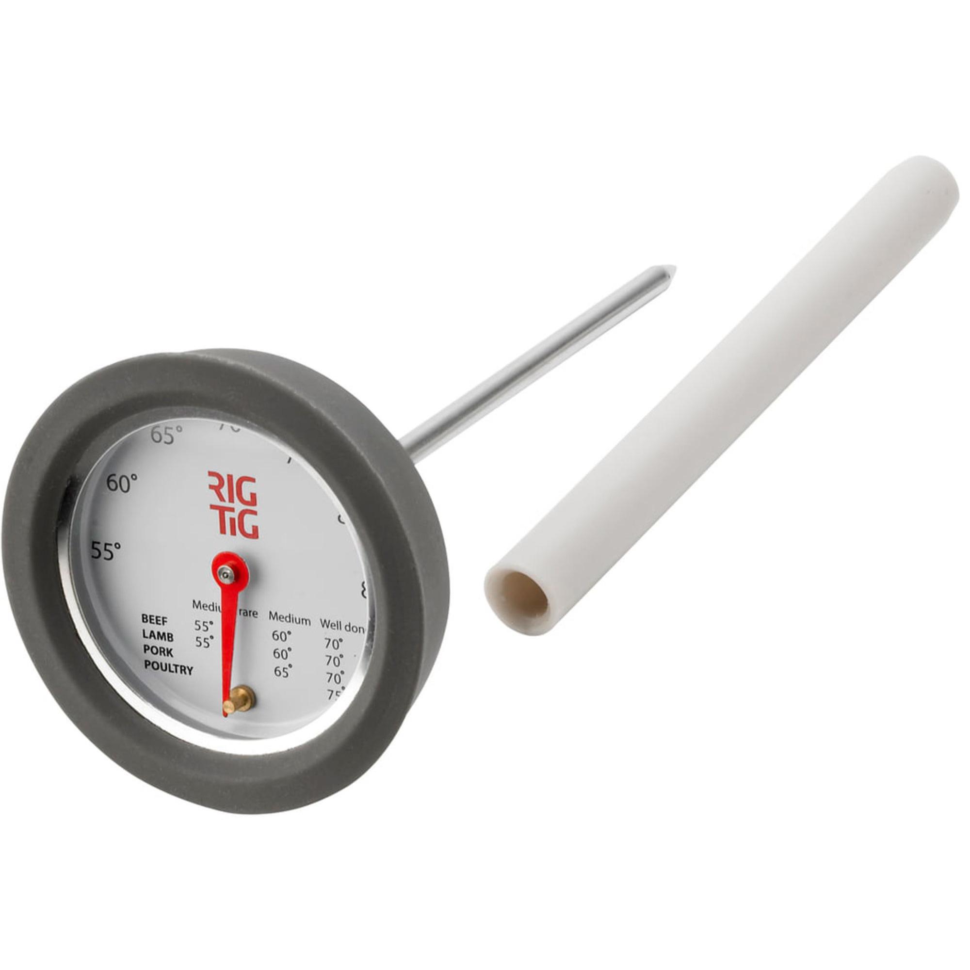 RIG-TIG NAIL-IT Stektermometer