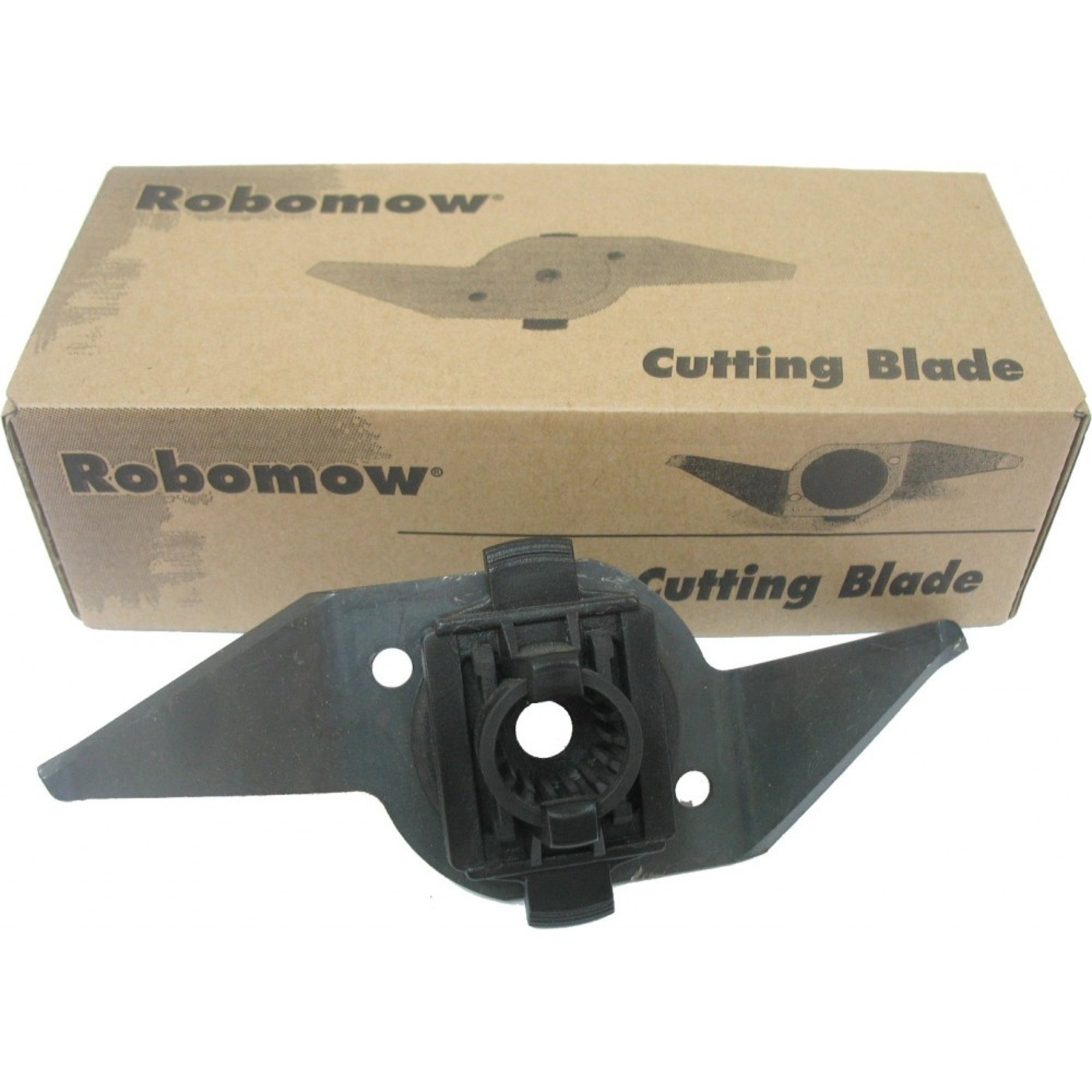kniv til rm og city 110 fra robomow hurtig levering. Black Bedroom Furniture Sets. Home Design Ideas