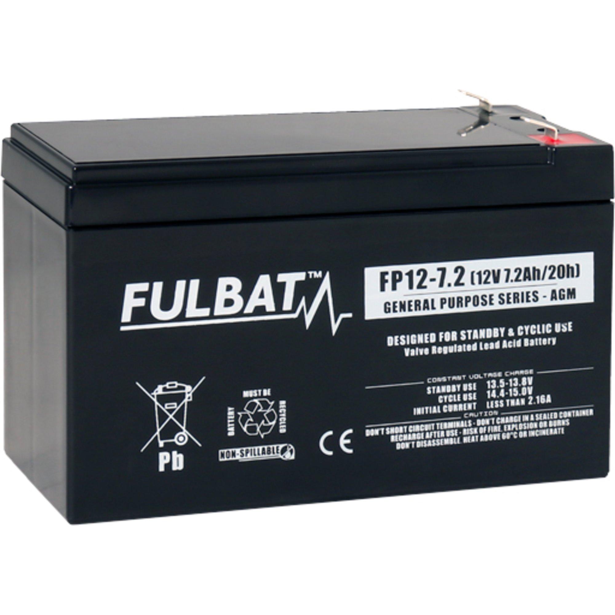 Robomow MRK9101A Batteri
