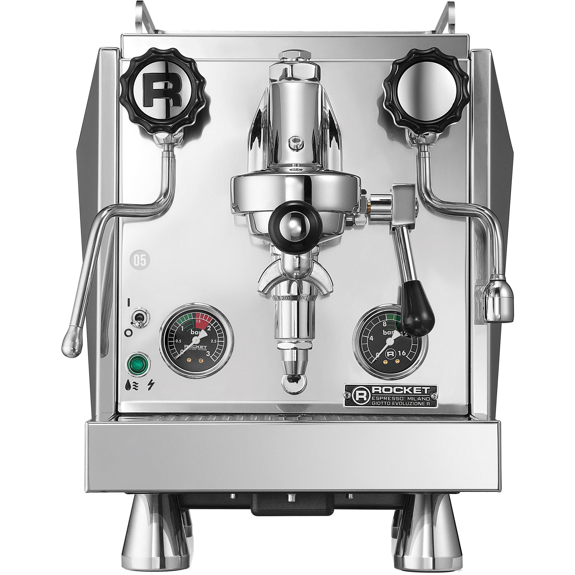 Rocket Giotto Cronometro Espressomaskin