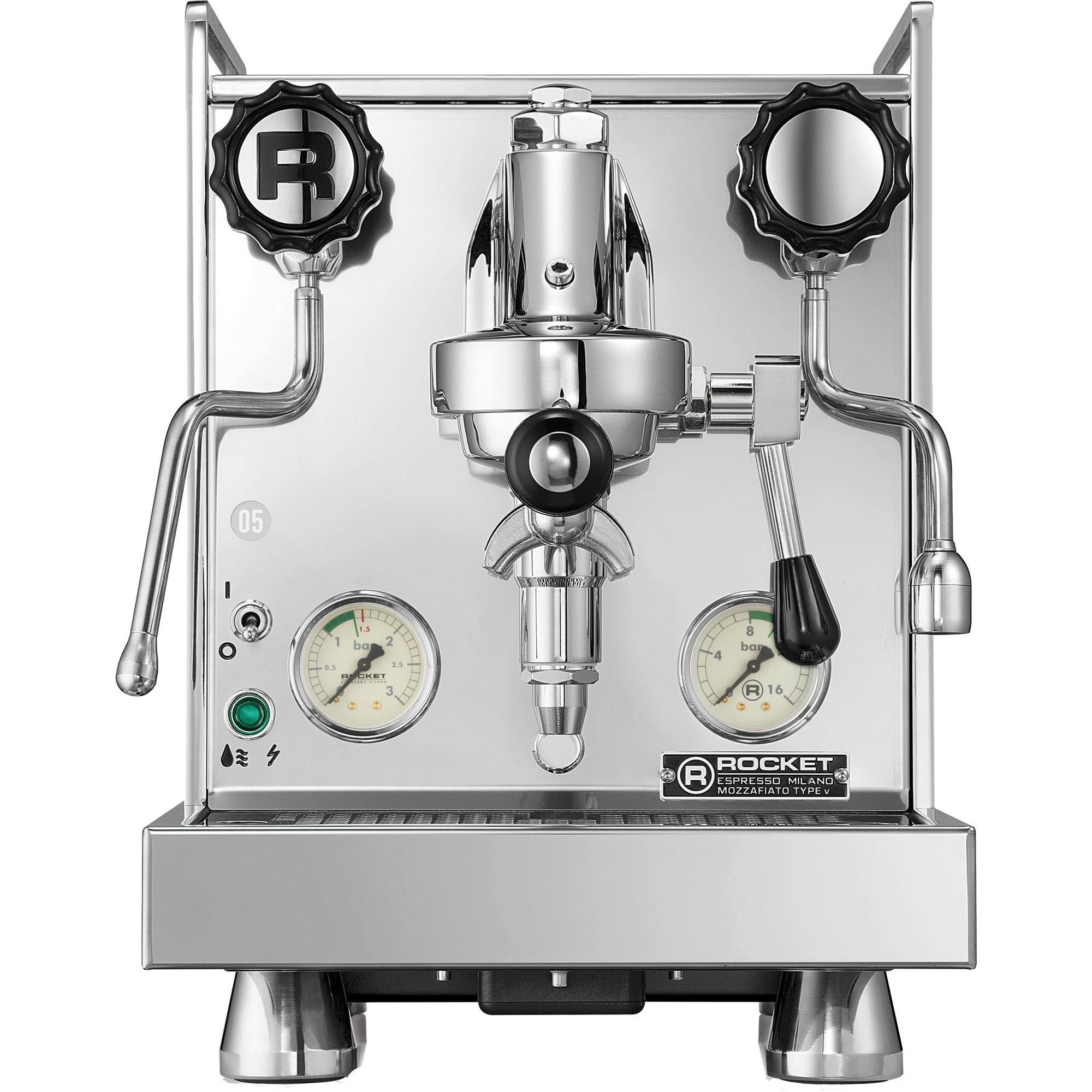 Rocket Mozzafiato Cronometro V Espressomaskin