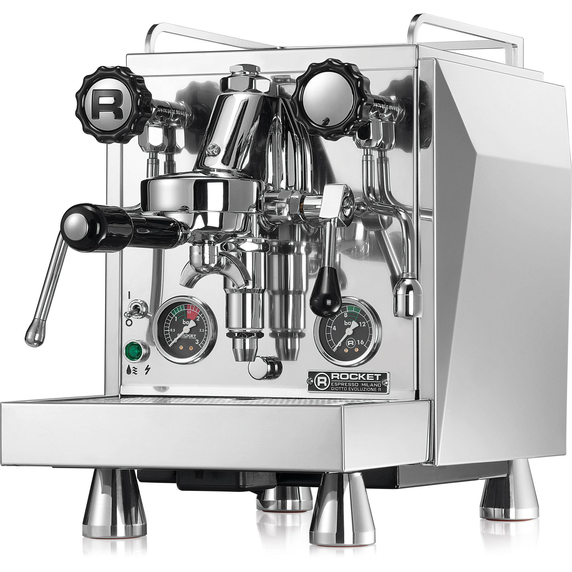 Rocket Giotto Espressomaskin Evoluzione R