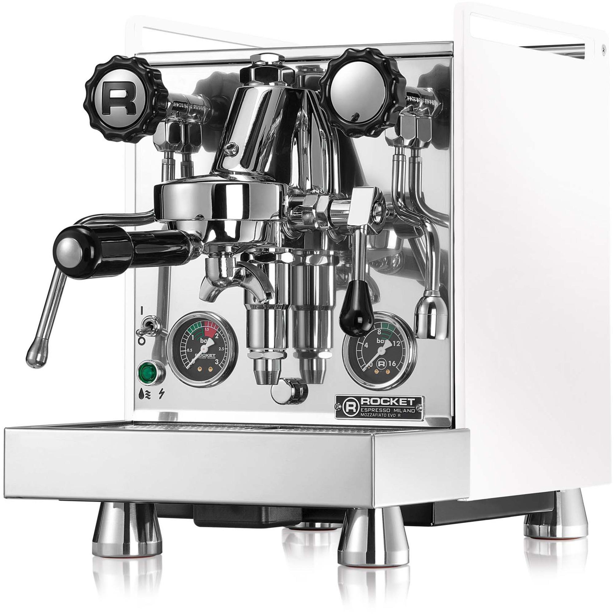Rocket Mozzafiato Espressomaskin Evoluzione R Vit