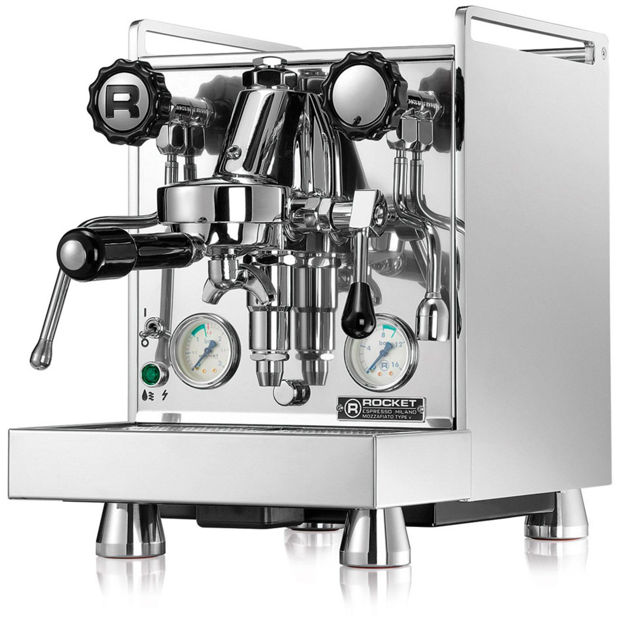 Rocket Mozzafiato Typ V Espressomaskin