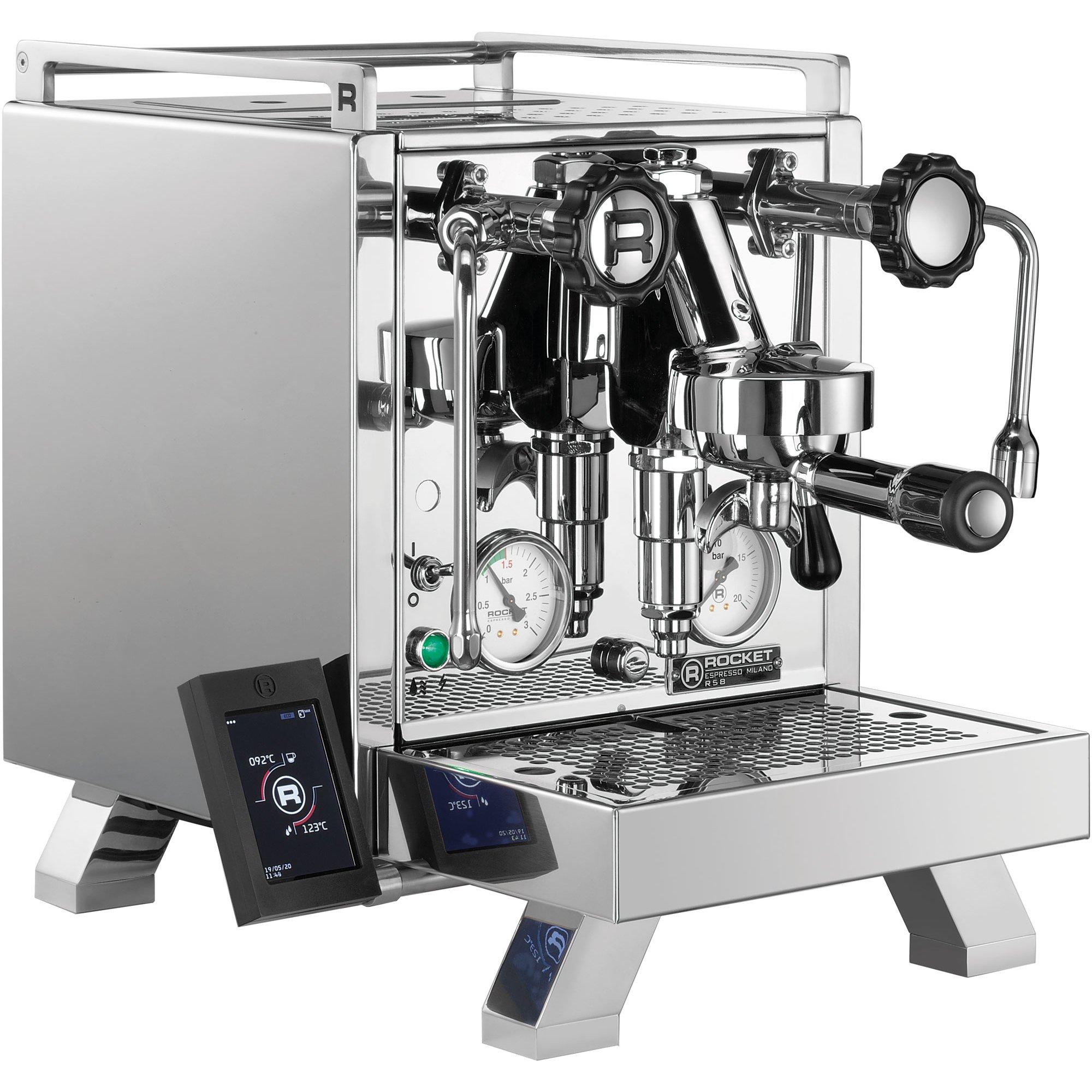 Rocket R Cinquantotto espressomaskin