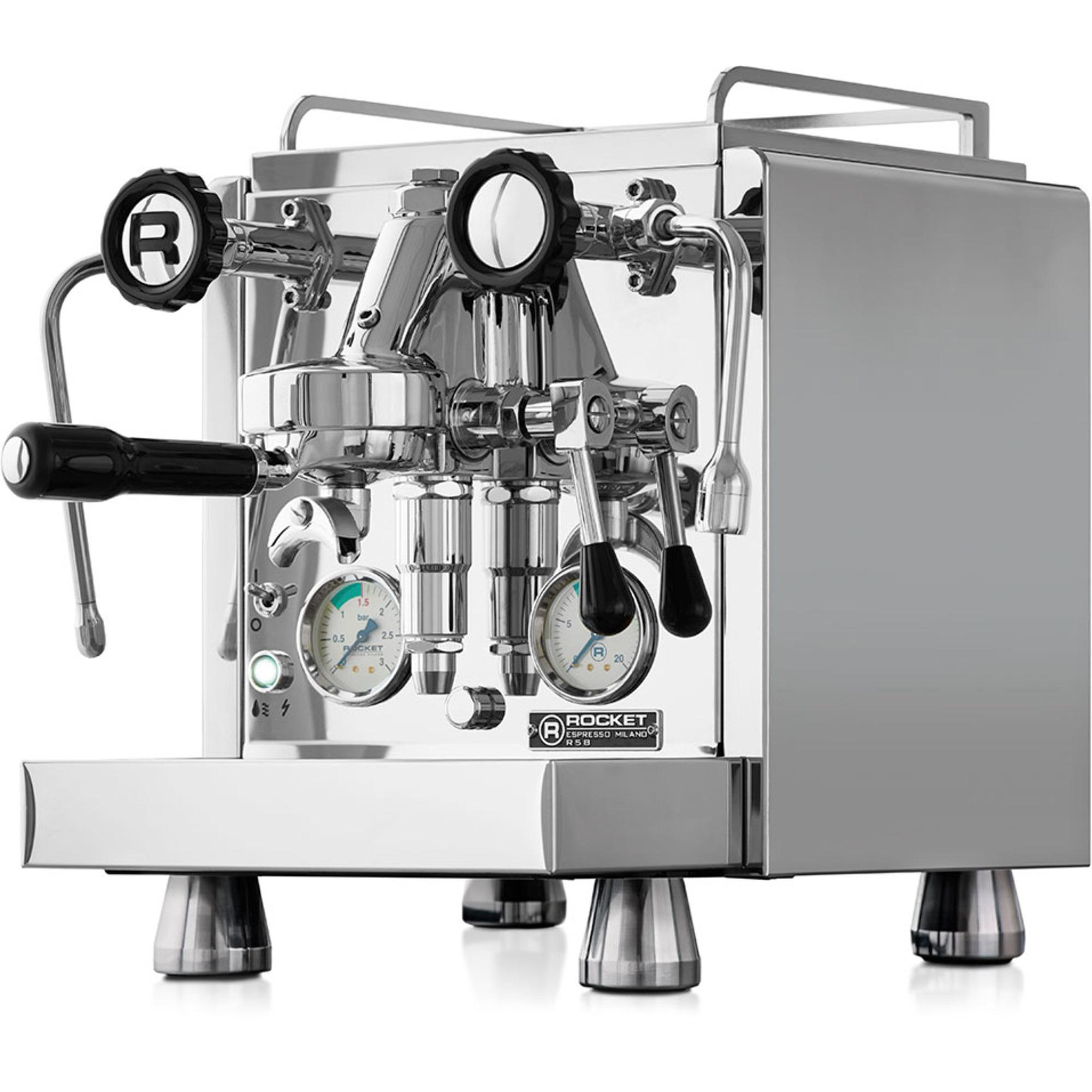 Rocket R 58 Espressomaskin Dual boiler