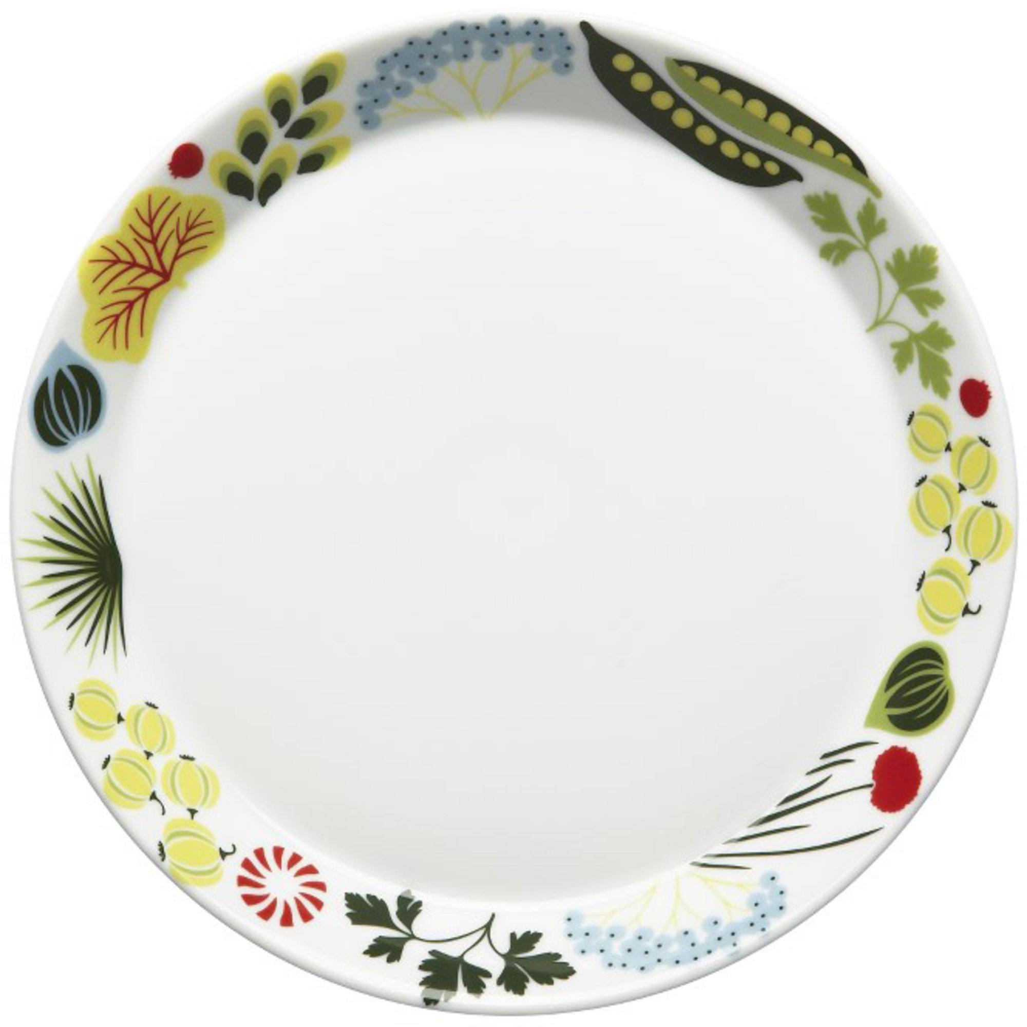 Rörstrand Kulinara Tallrik 23 cm