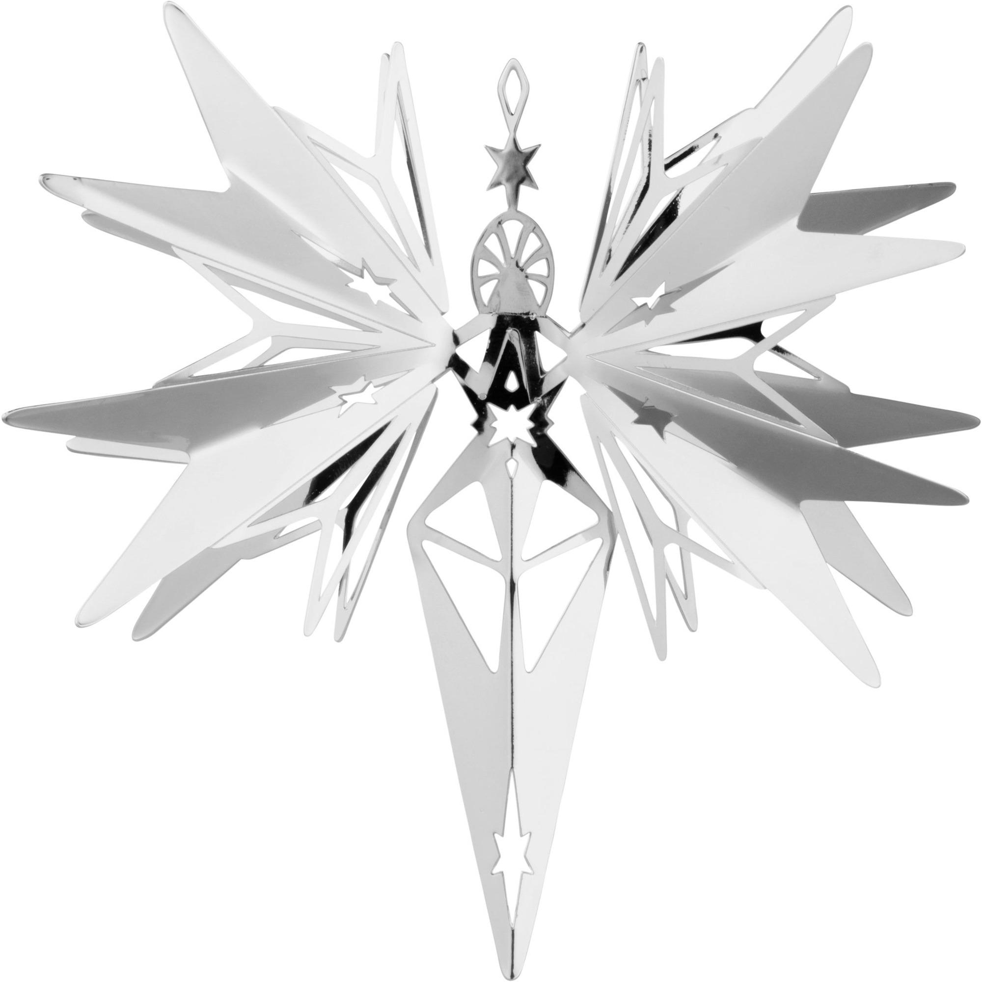 Rosendahl Ängelhänge 10,5 cm Försilvrat