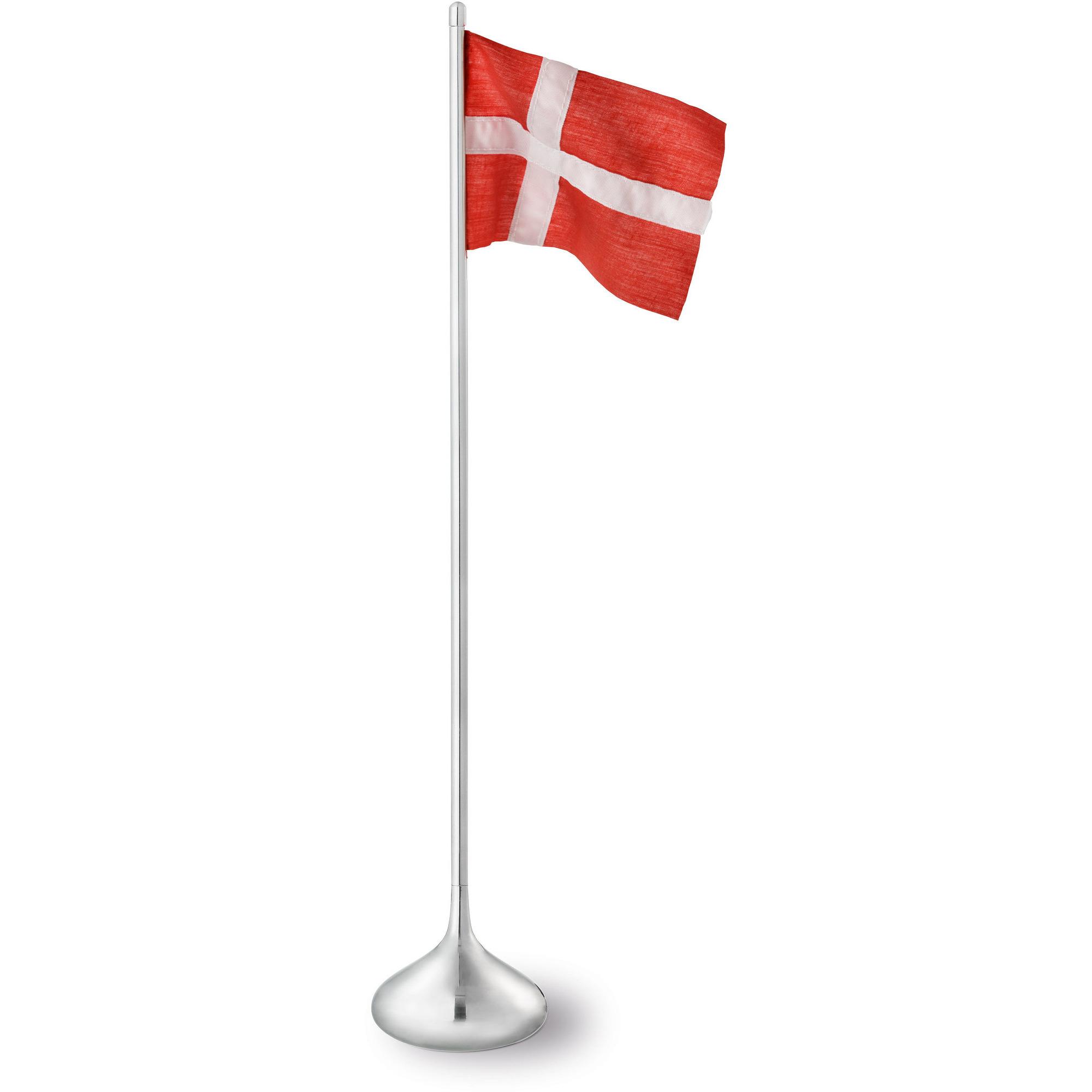 Rosendahl Bordsflagga Dansk 35 cm