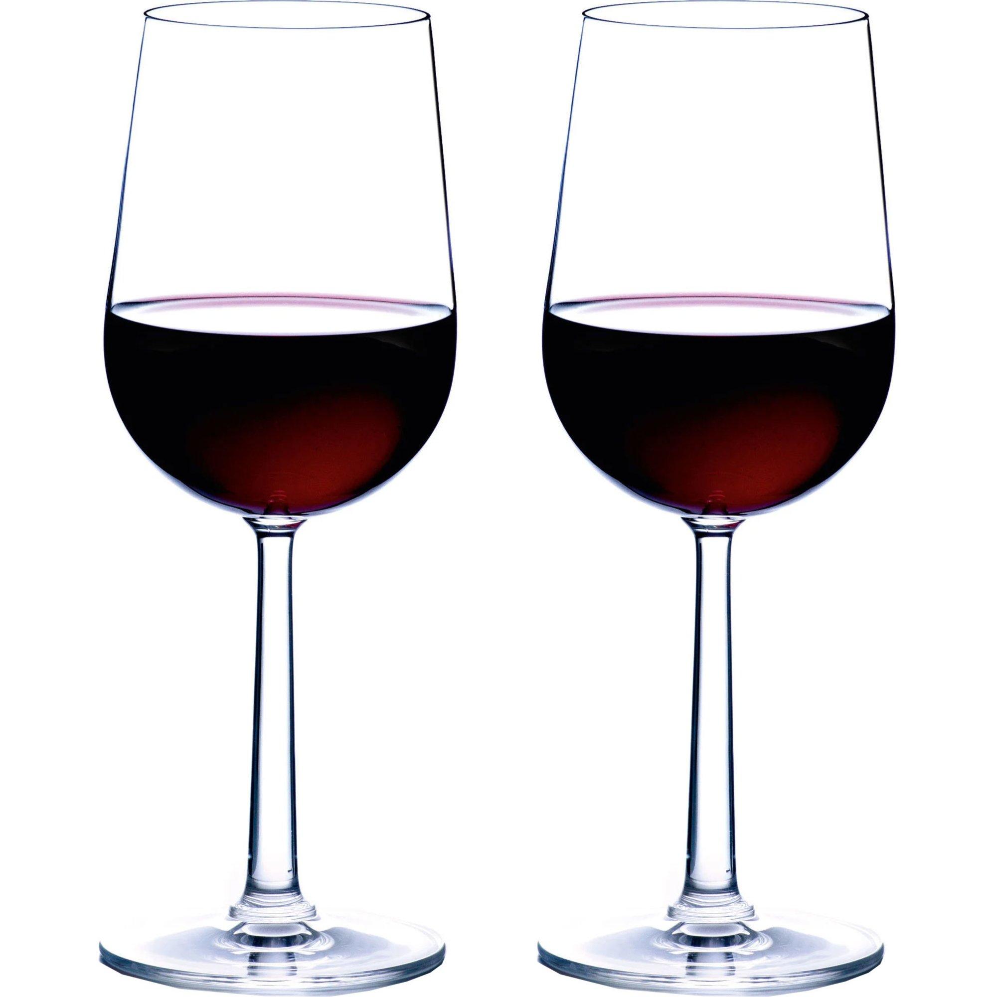 Rosendahl Grand Cru Vinglass Bordeaux 2 stk 45 cl