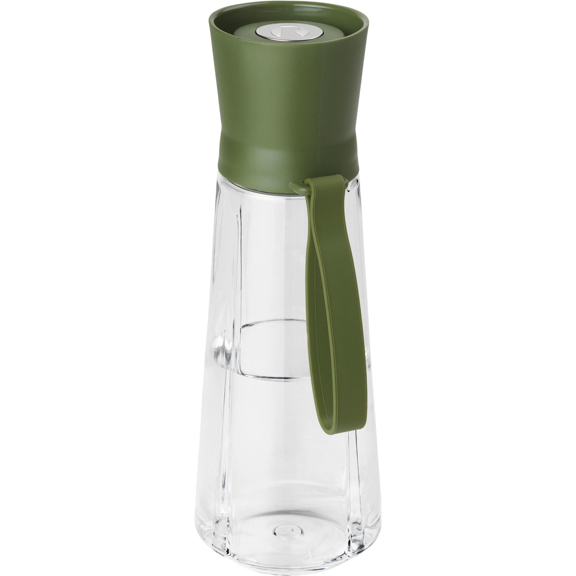 Rosendahl Grand Cru Dricksflaska 05 L Olivgrön