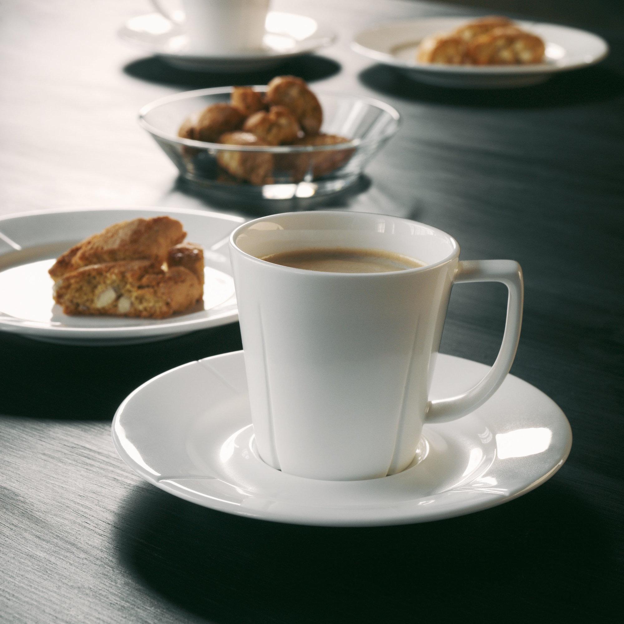 grand cru kaffekopp 26 cl fra rosendahl rask levering. Black Bedroom Furniture Sets. Home Design Ideas
