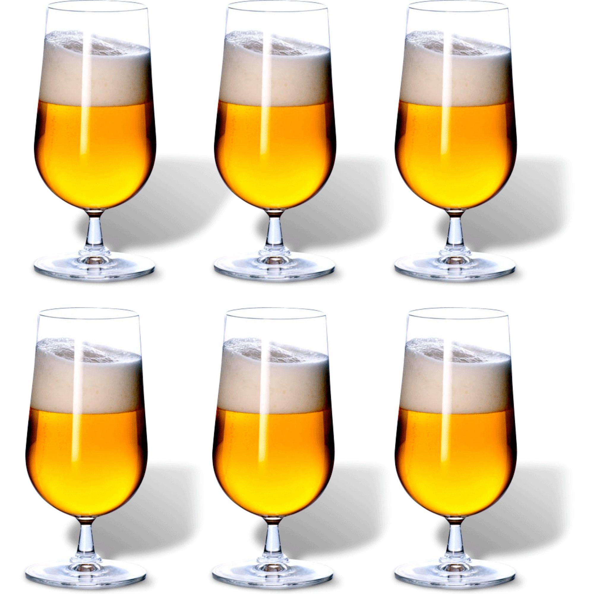 Rosendahl Grand Cru Ölglas 50 cl 6 st
