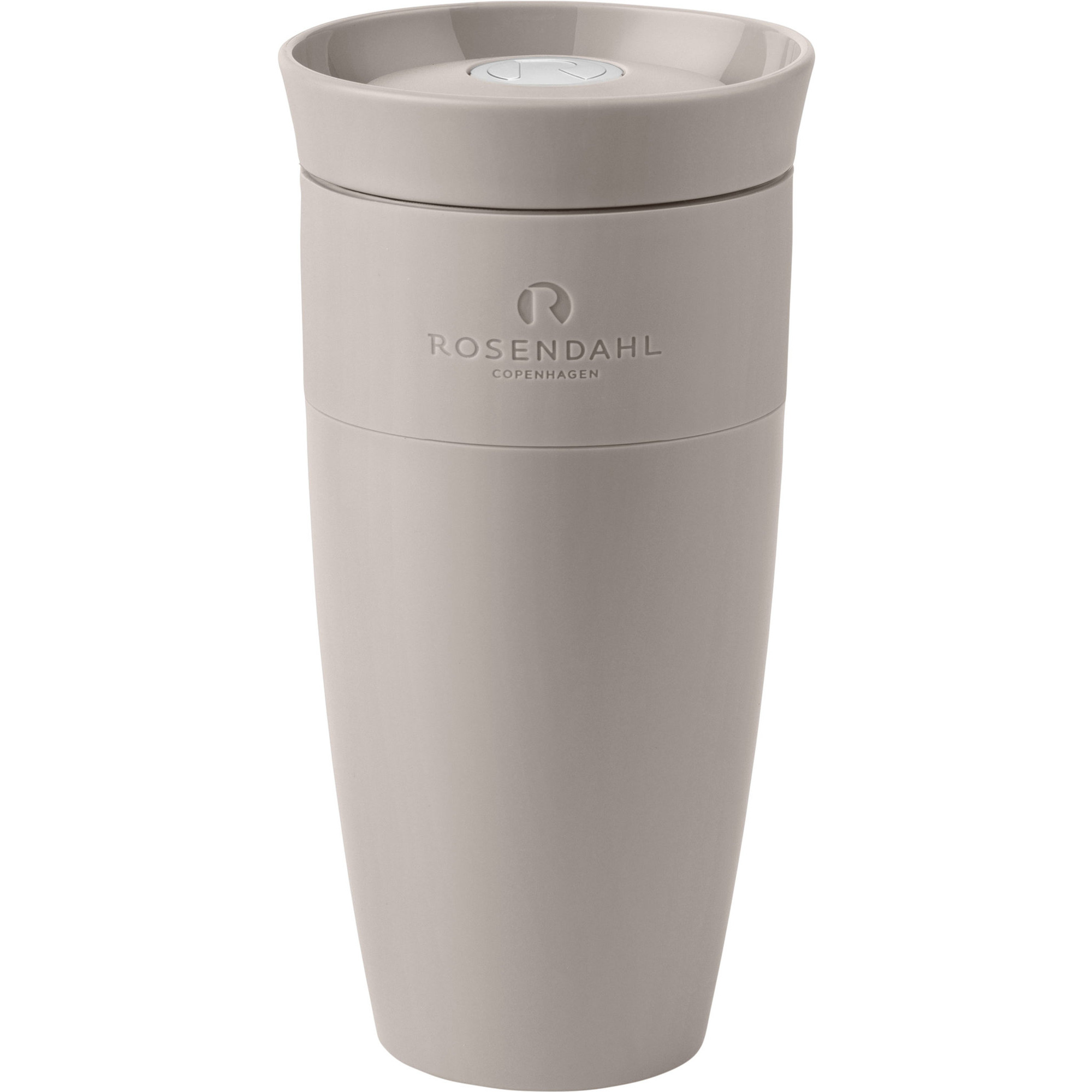 Rosendahl Grand Cru To Go Mugg 28 cl sand