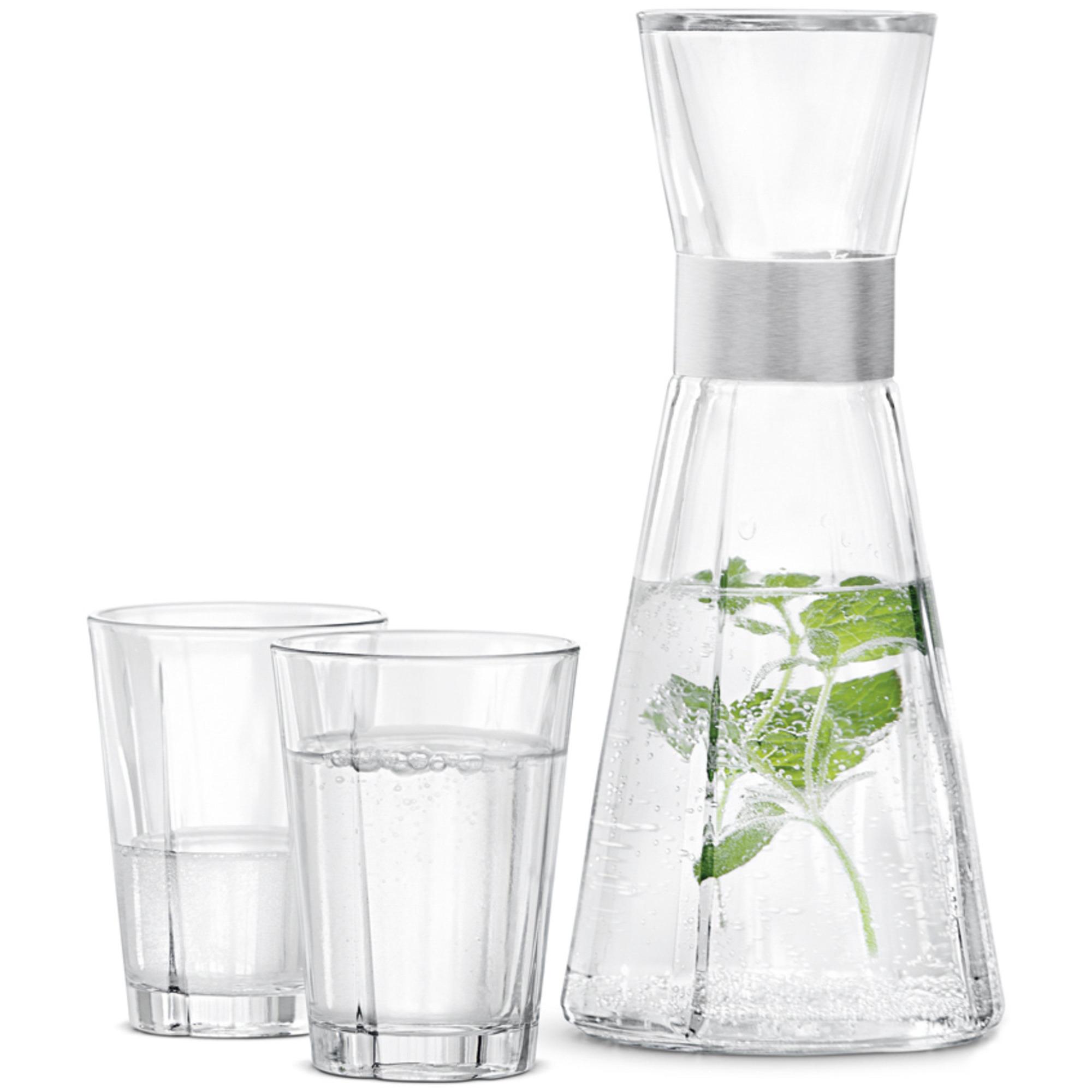 Rosendahl Grand Cru Vattenkaraff med 2 st Glas