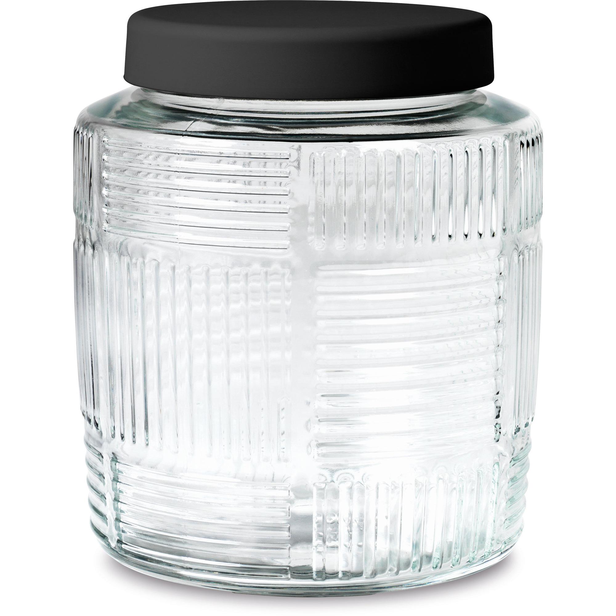 Rosendahl Nanna Ditzel Förvaringsglas 2 L. sort