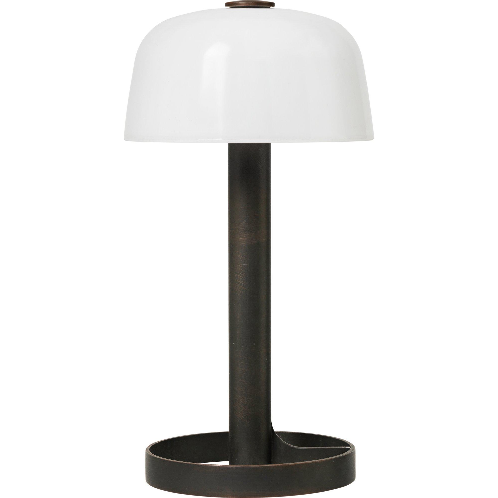 Rosendahl Soft Spot Bordslamp off-white