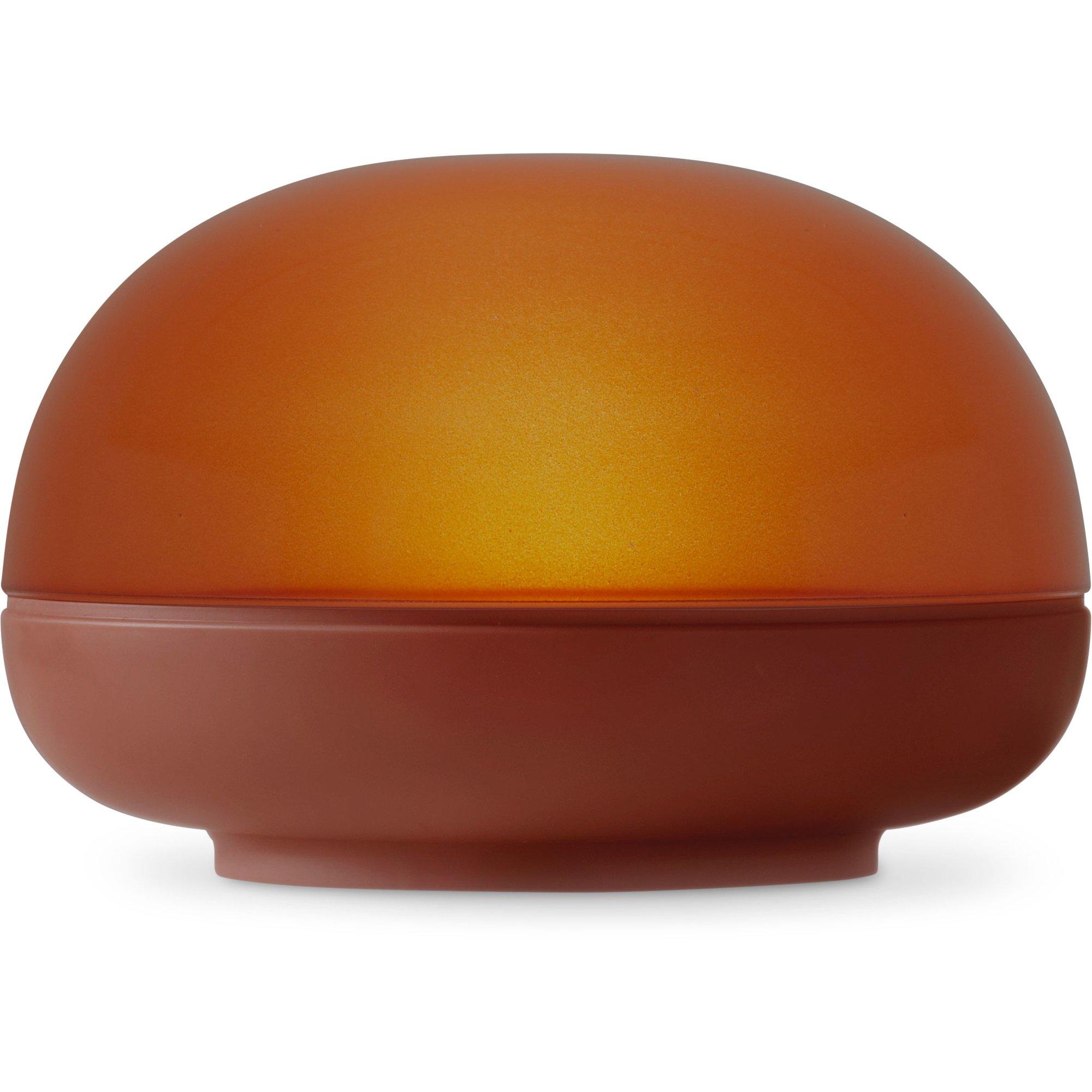 Rosendahl Soft Spot LED lampa Ø9 cm. Amber